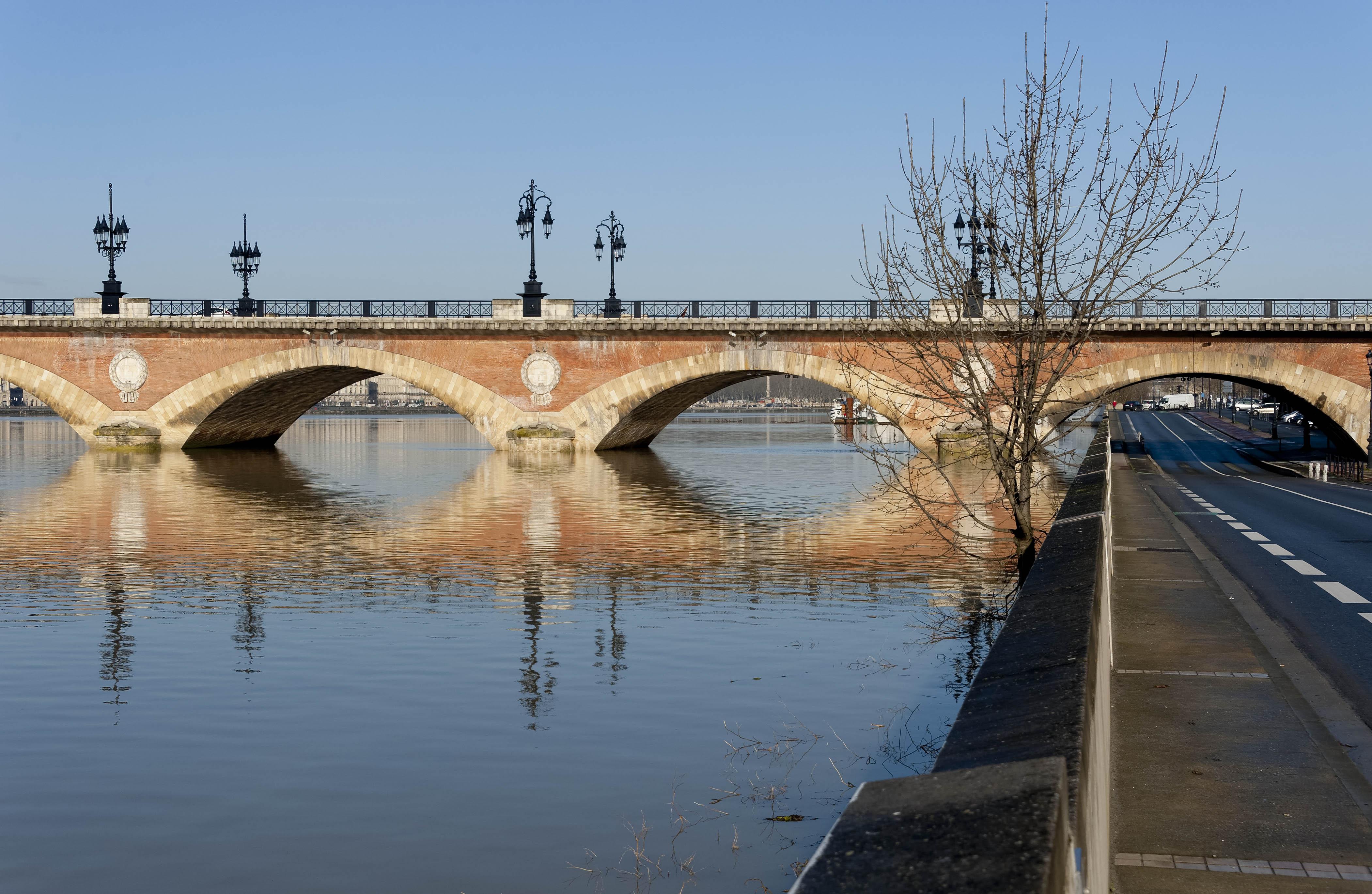 1086_Bordeaux Pont de pierre
