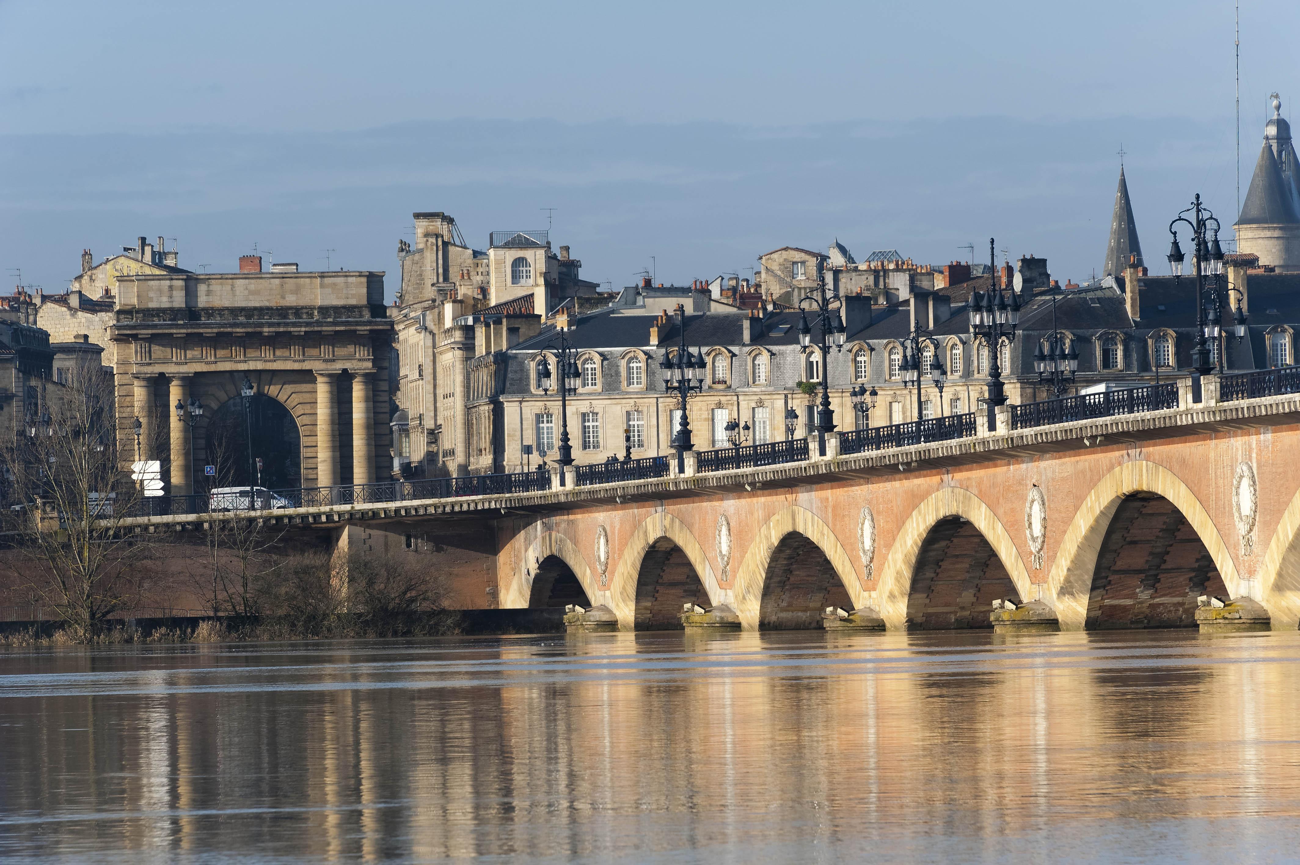 1087_Bordeaux Pont de pierre
