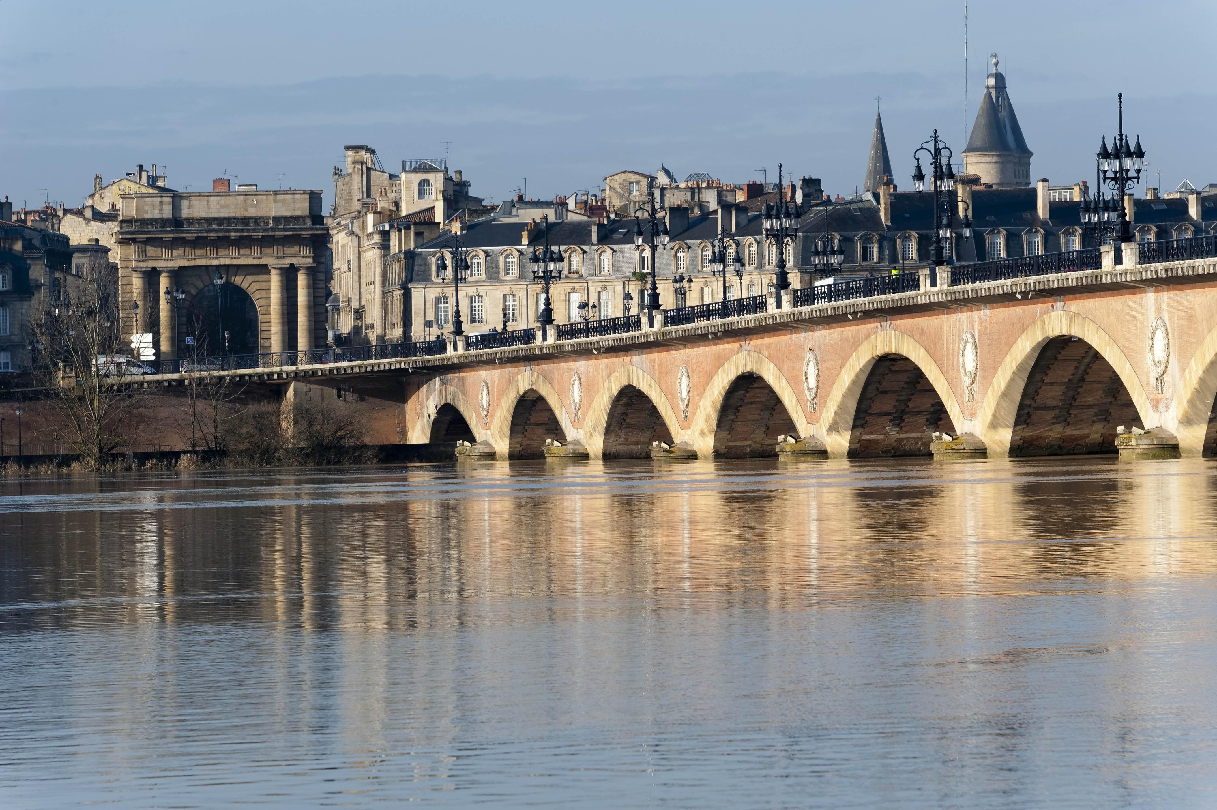 1088_Bordeaux Pont de pierre