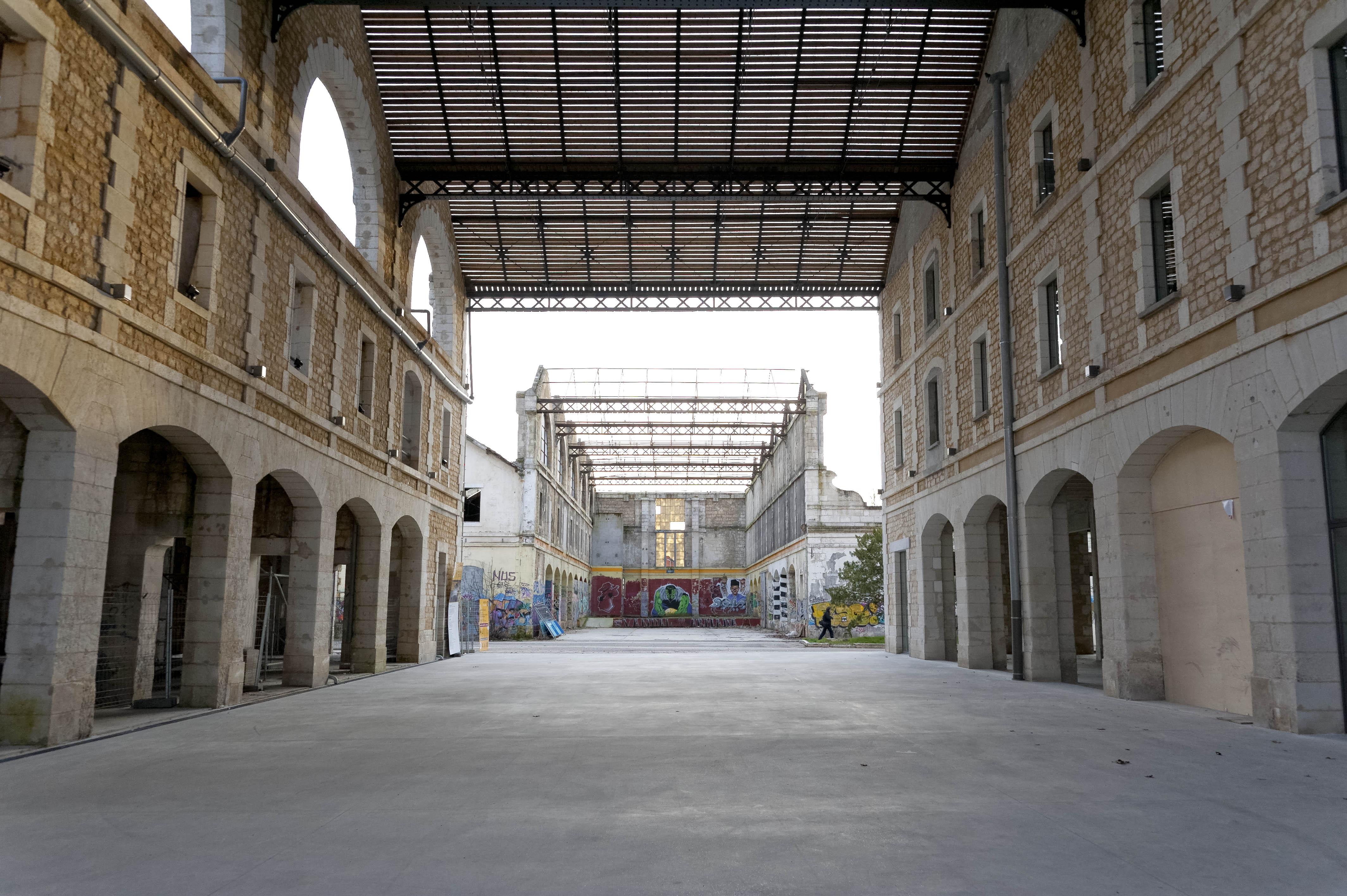 Bordeaux Caserne NIEL_1030