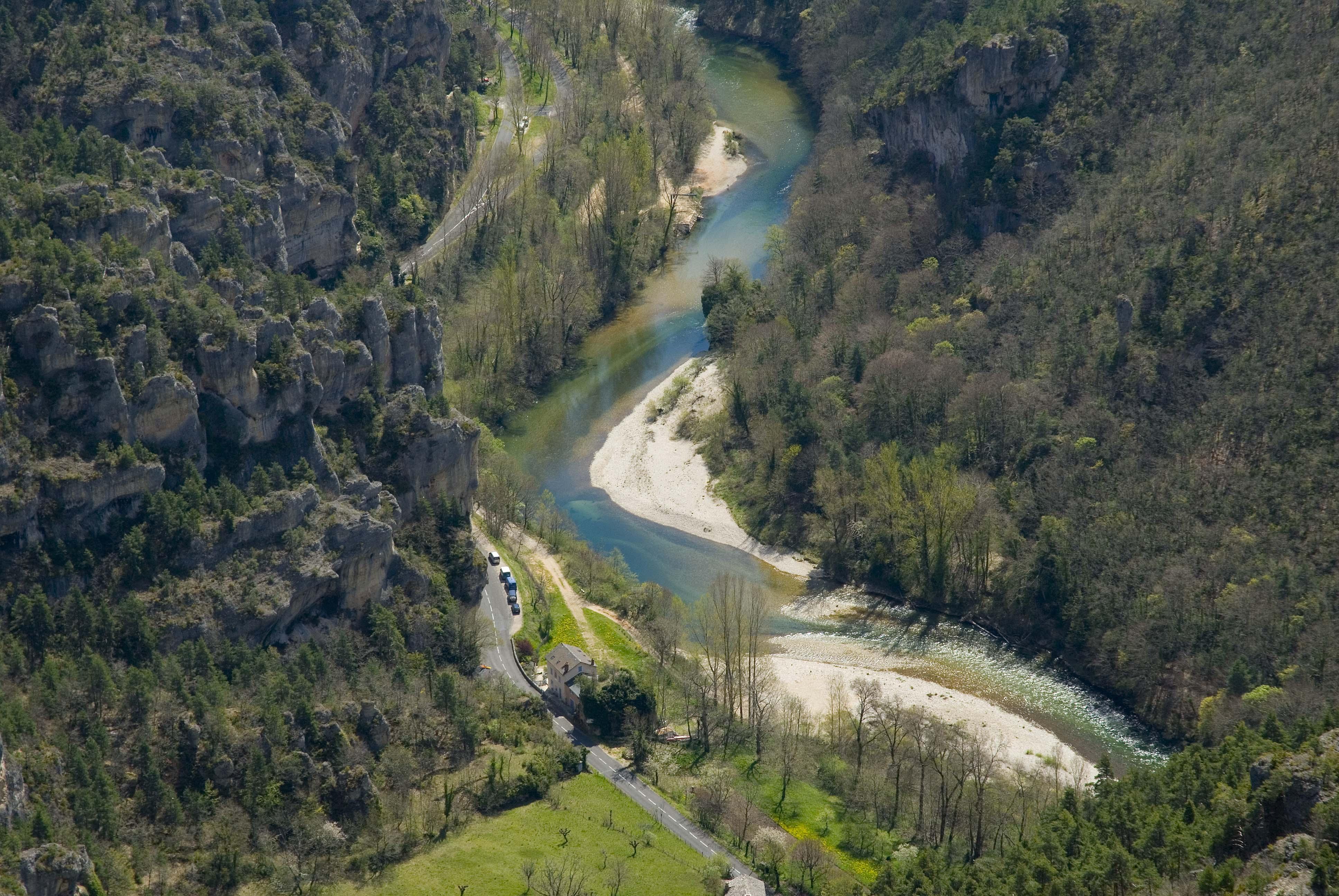 _JF12667-Gorges du Tarn-Point sublime