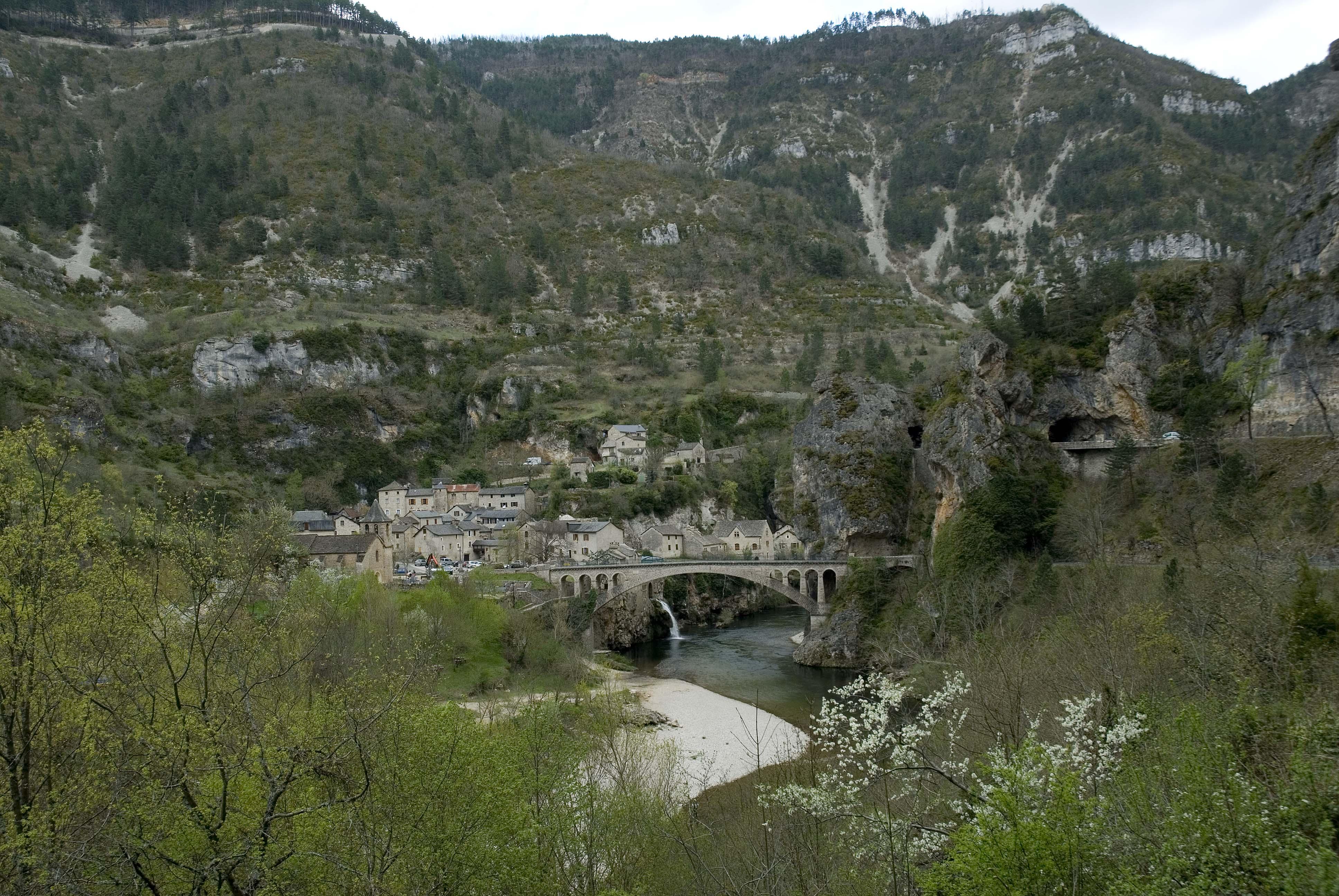 _JF12693-Gorges du Tarn-St Ch_ly du Tarn