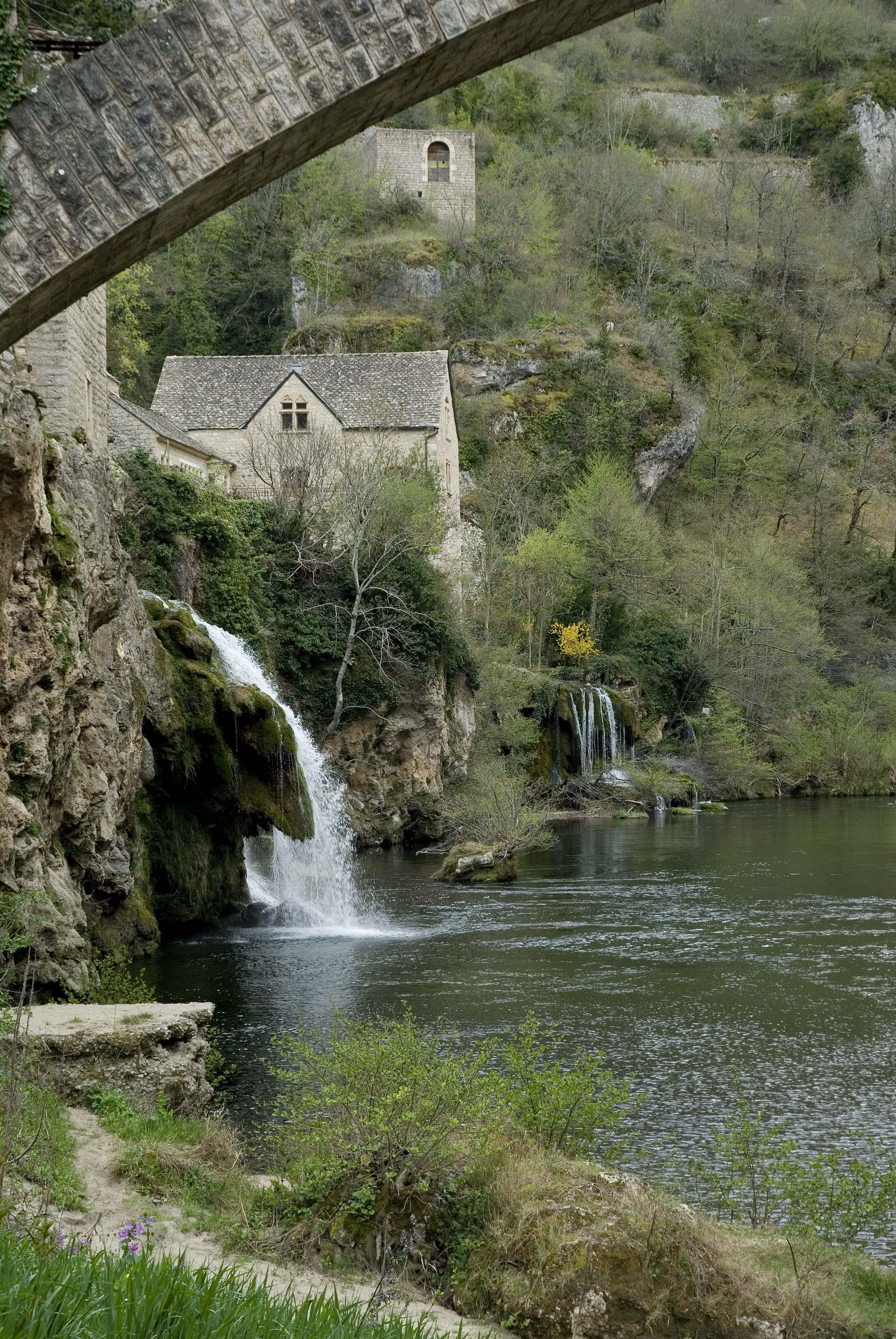 _JF12694-Gorges du Tarn-St Ch_ly du Tarn