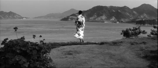 L'ile nue de Kaneto SHINDO