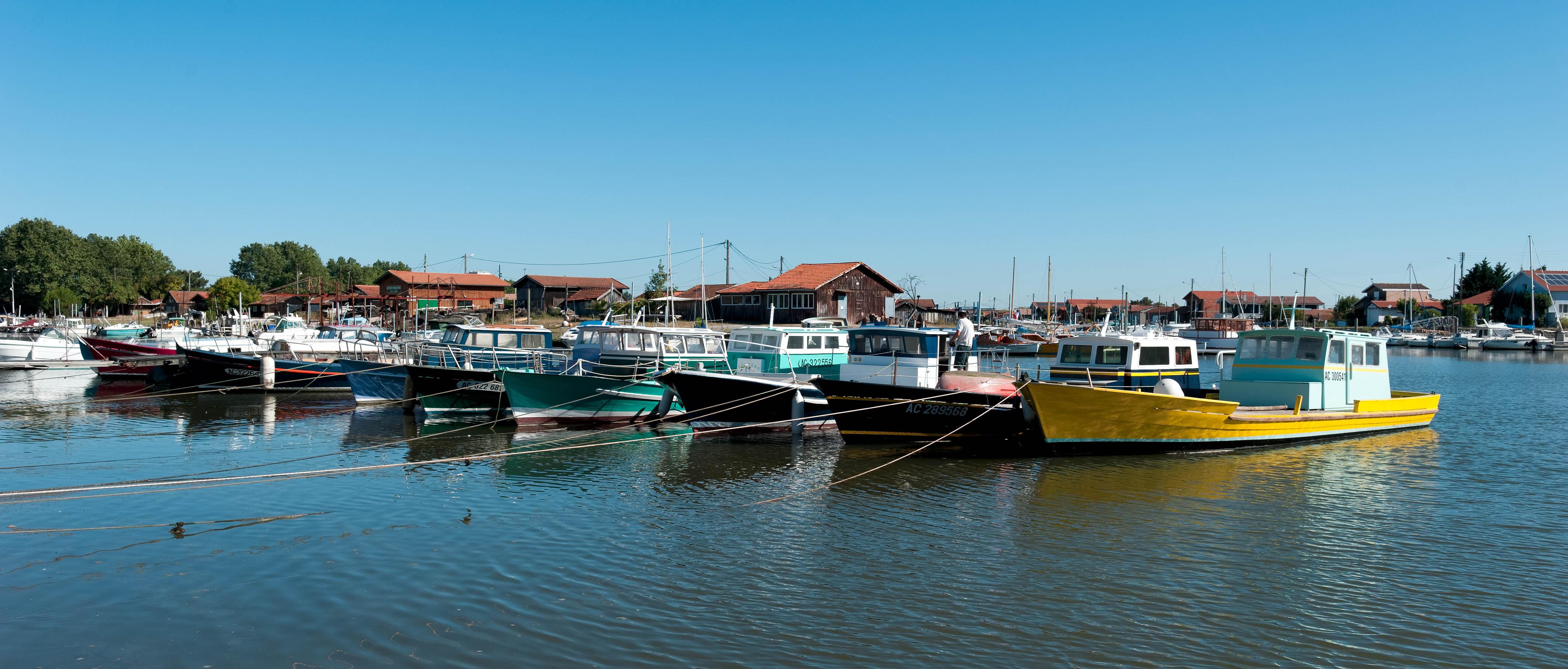 9568-Port La Teste