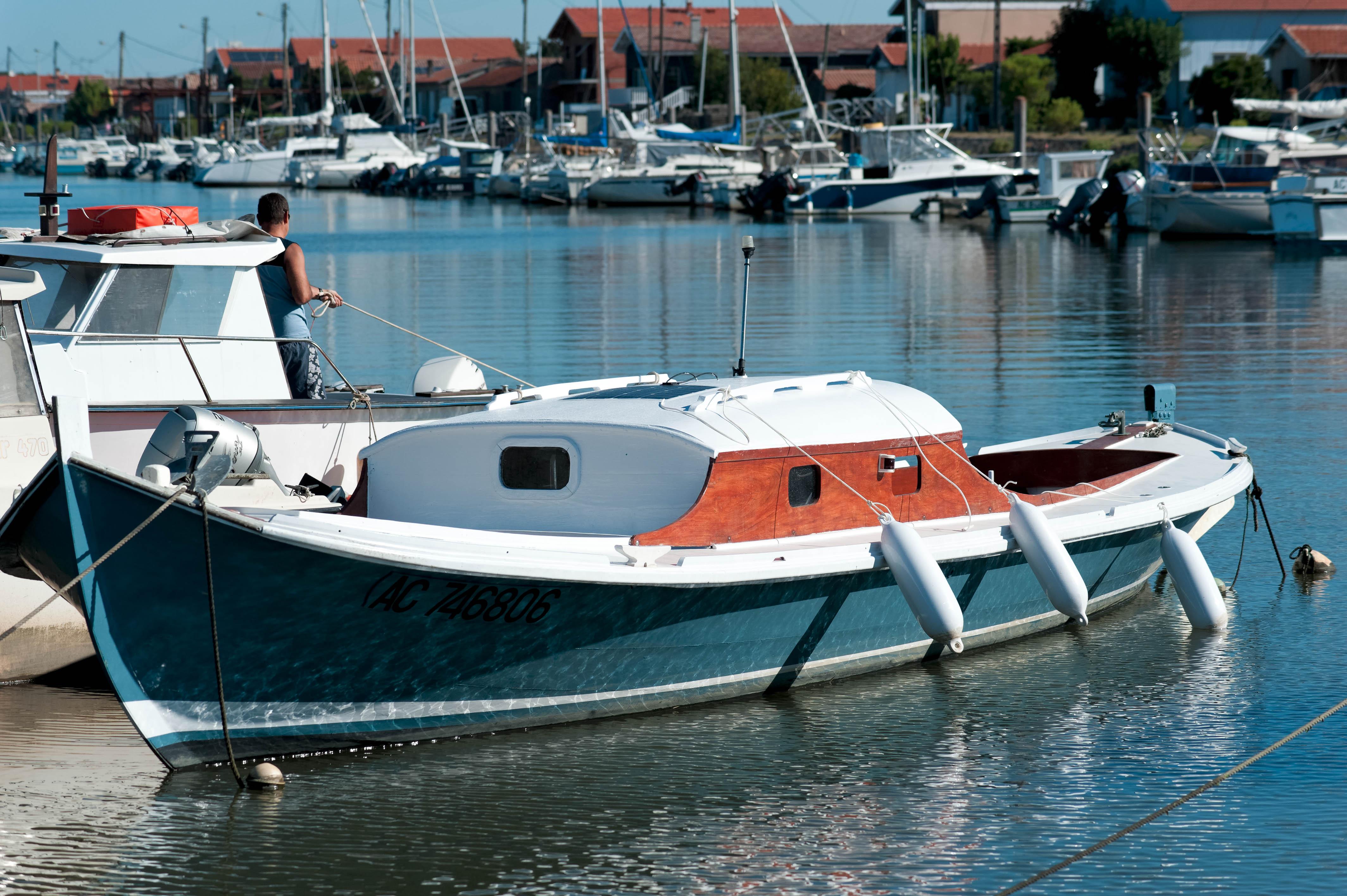9571-Port La Teste