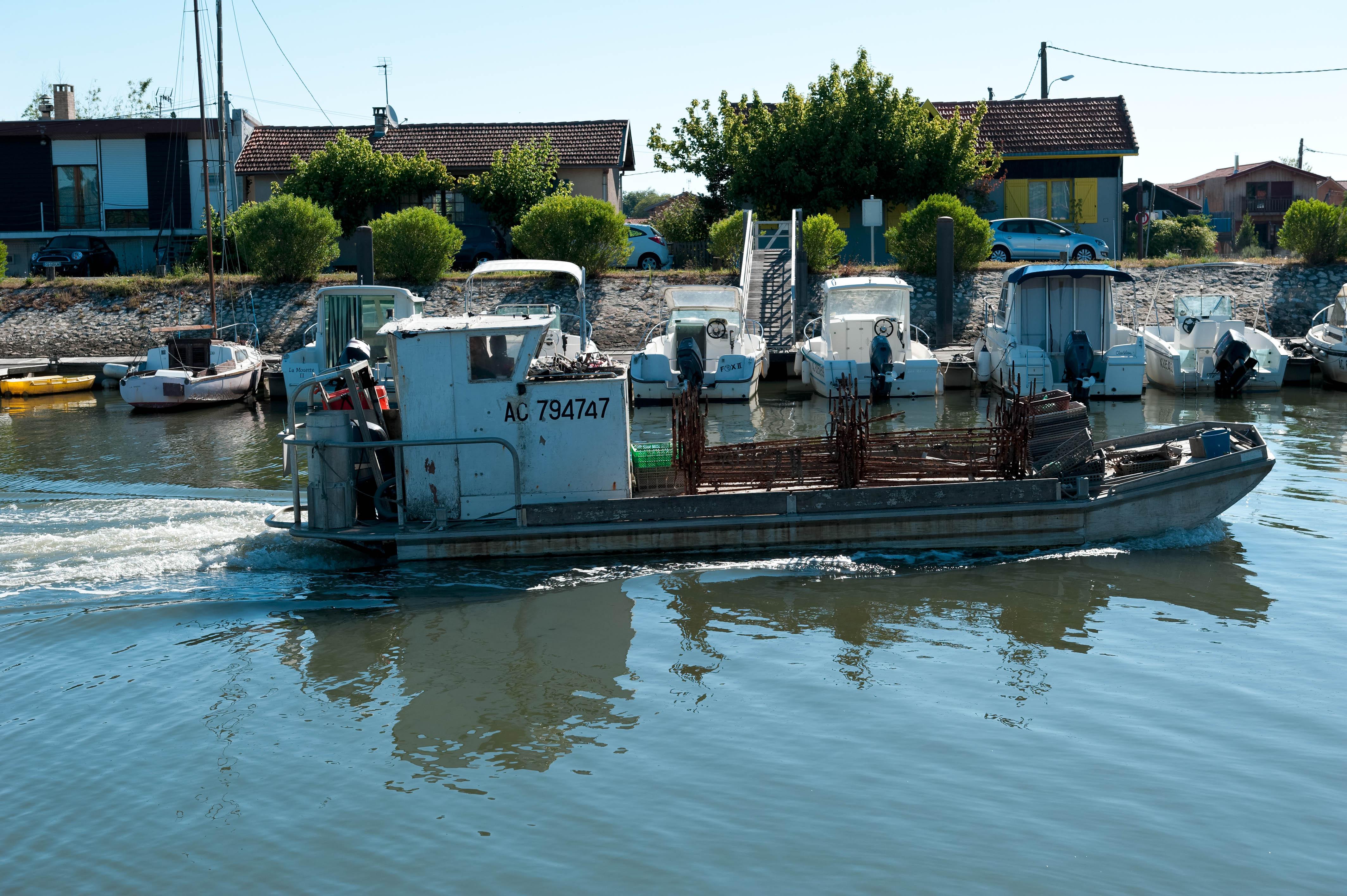 9574-Port La Teste