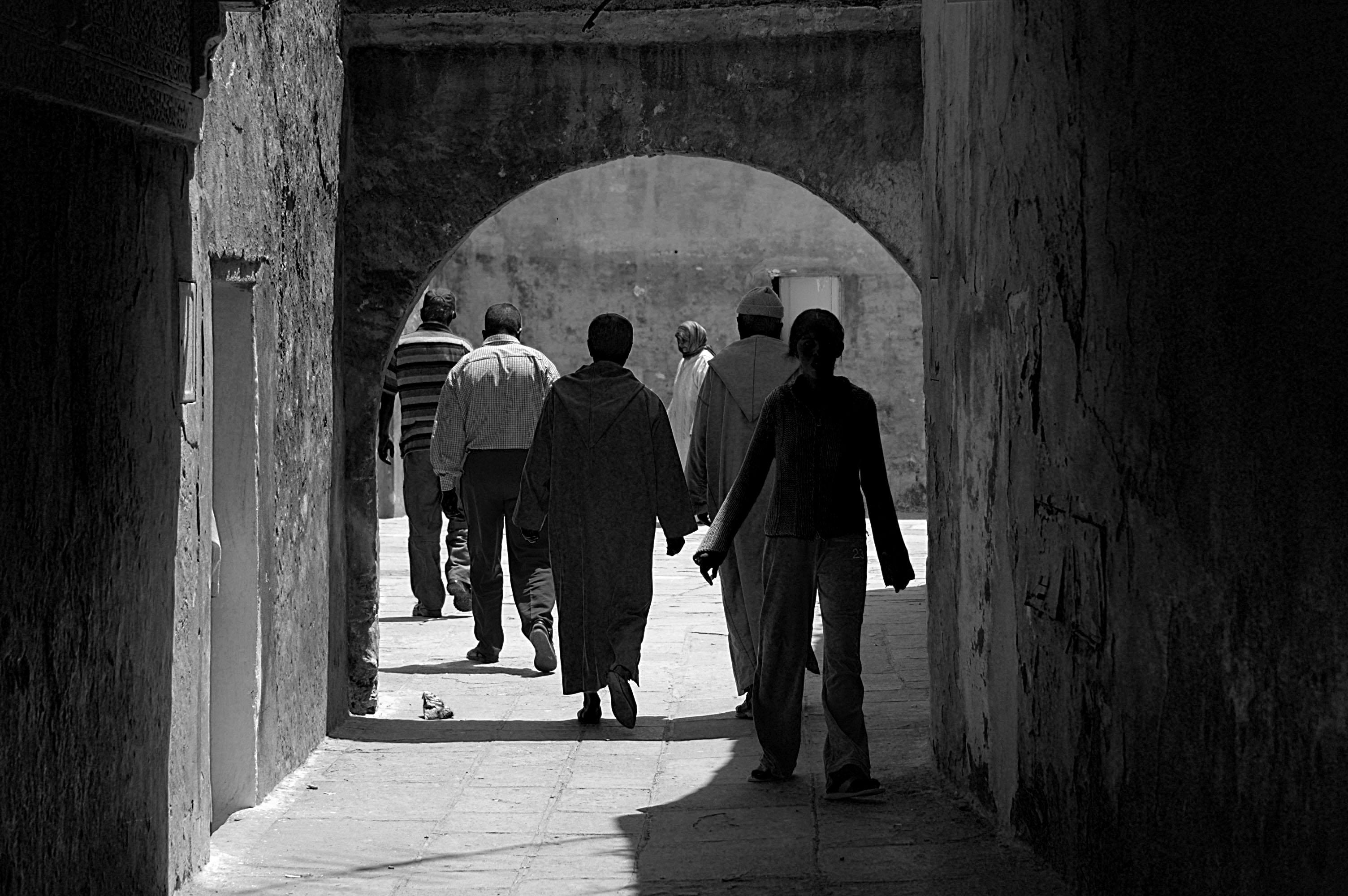 Maroc nord Taza 1