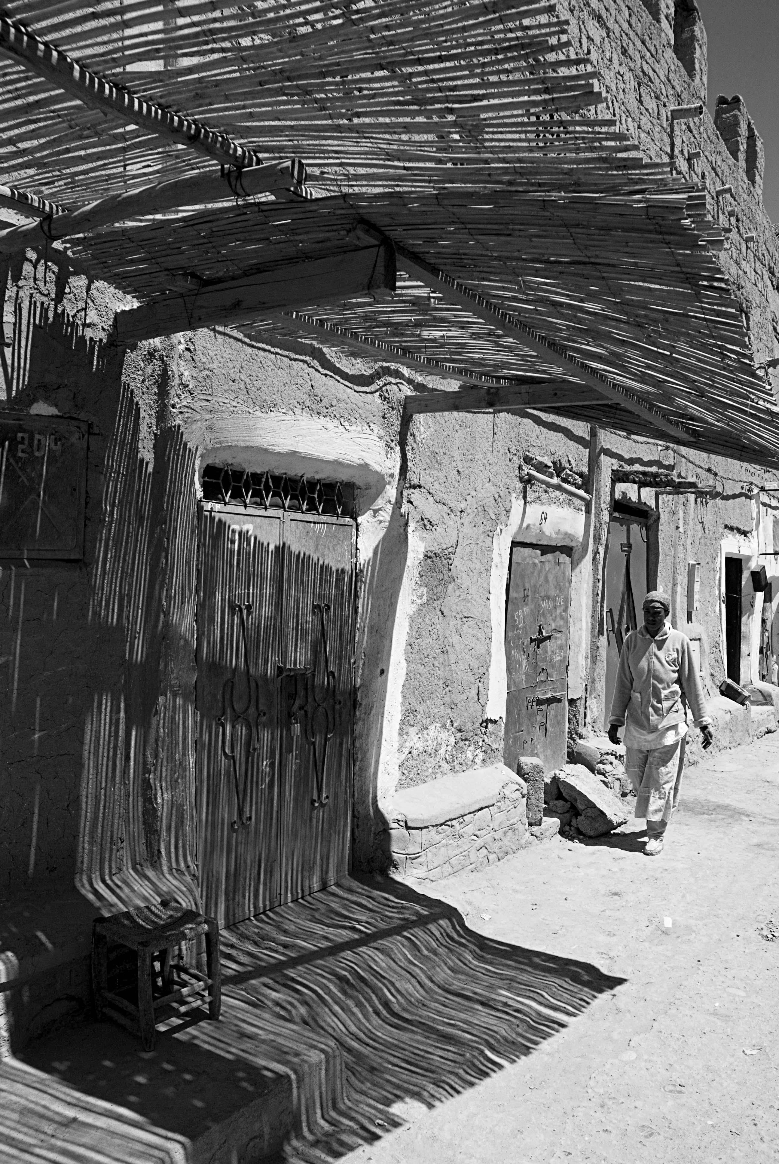 Maroc sud Ouarzazate