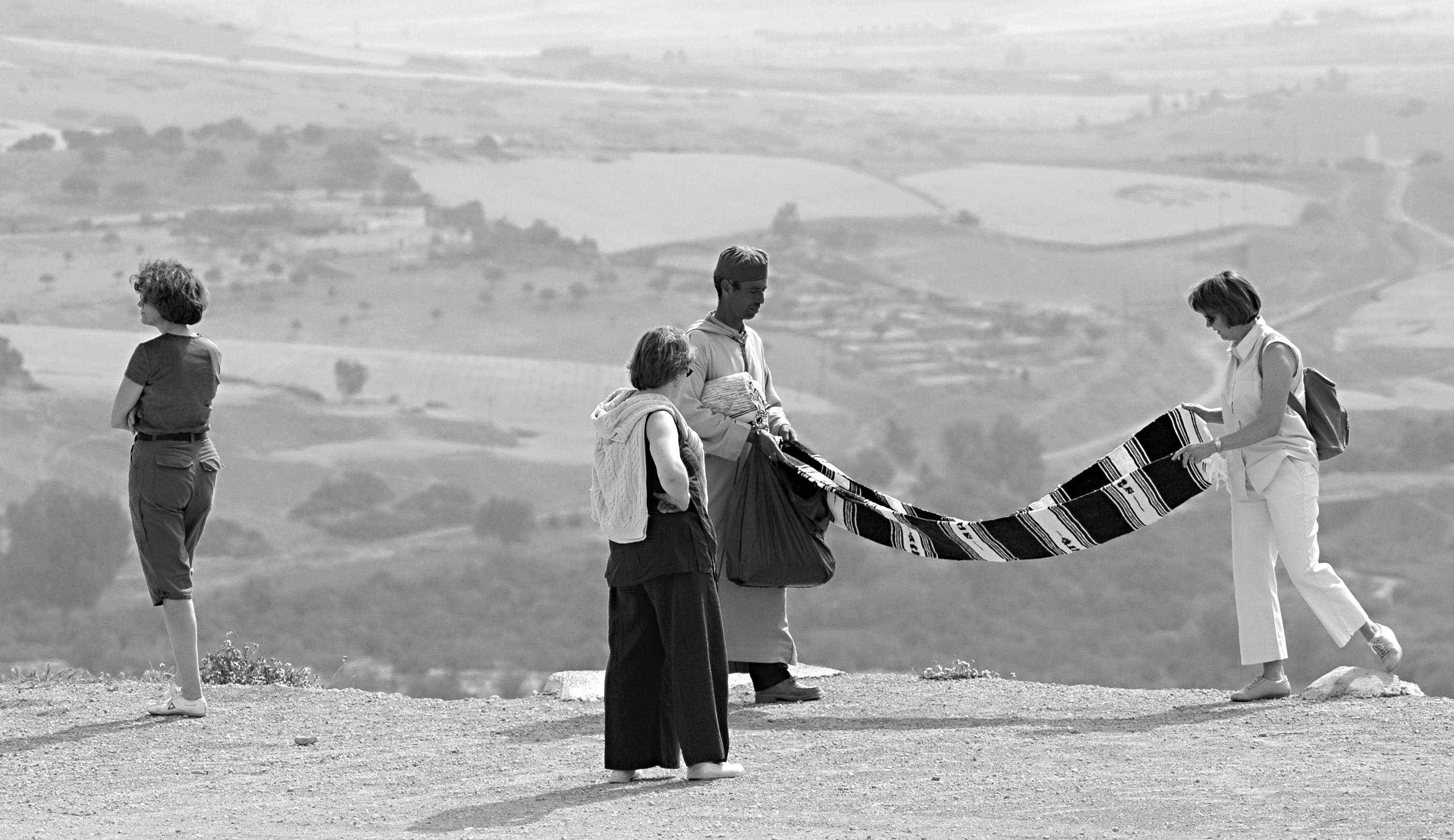 N_amp_B FES sur une colline