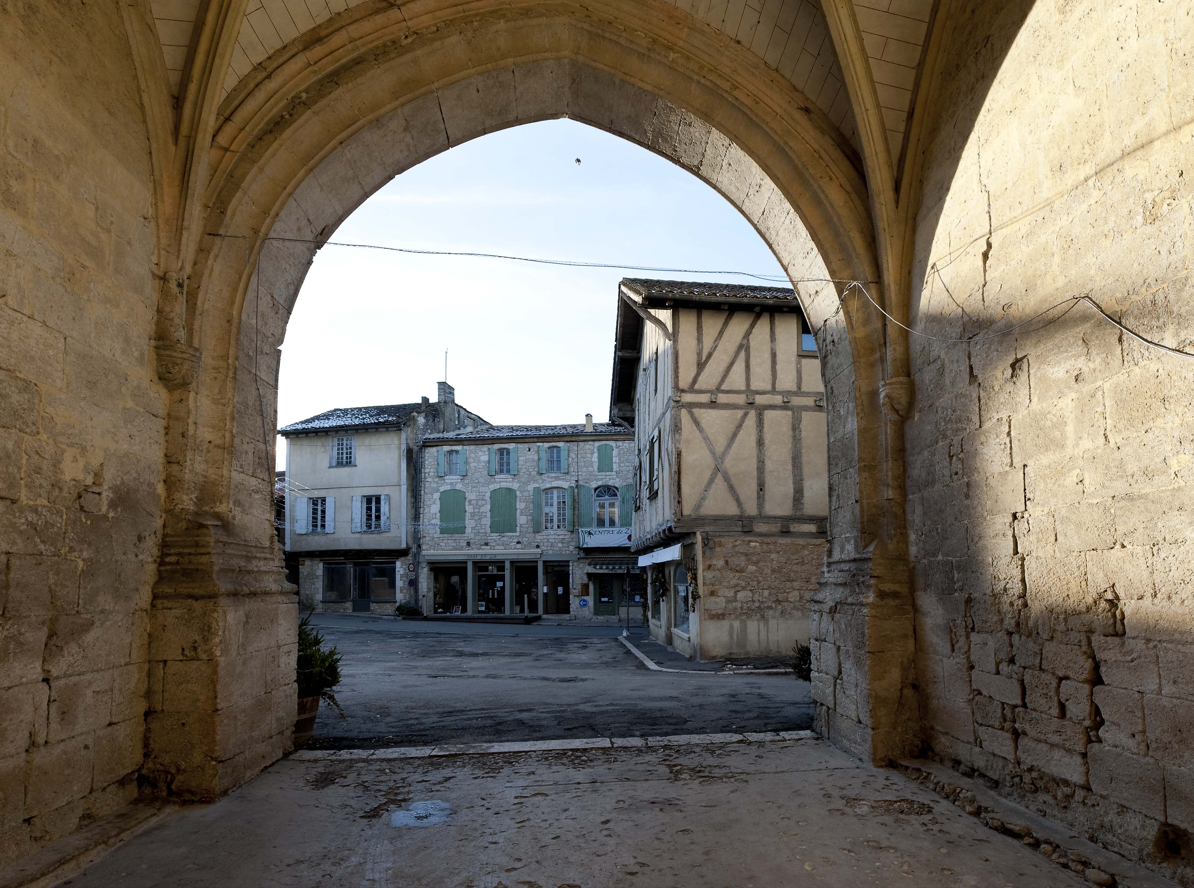 0606_Issigeac