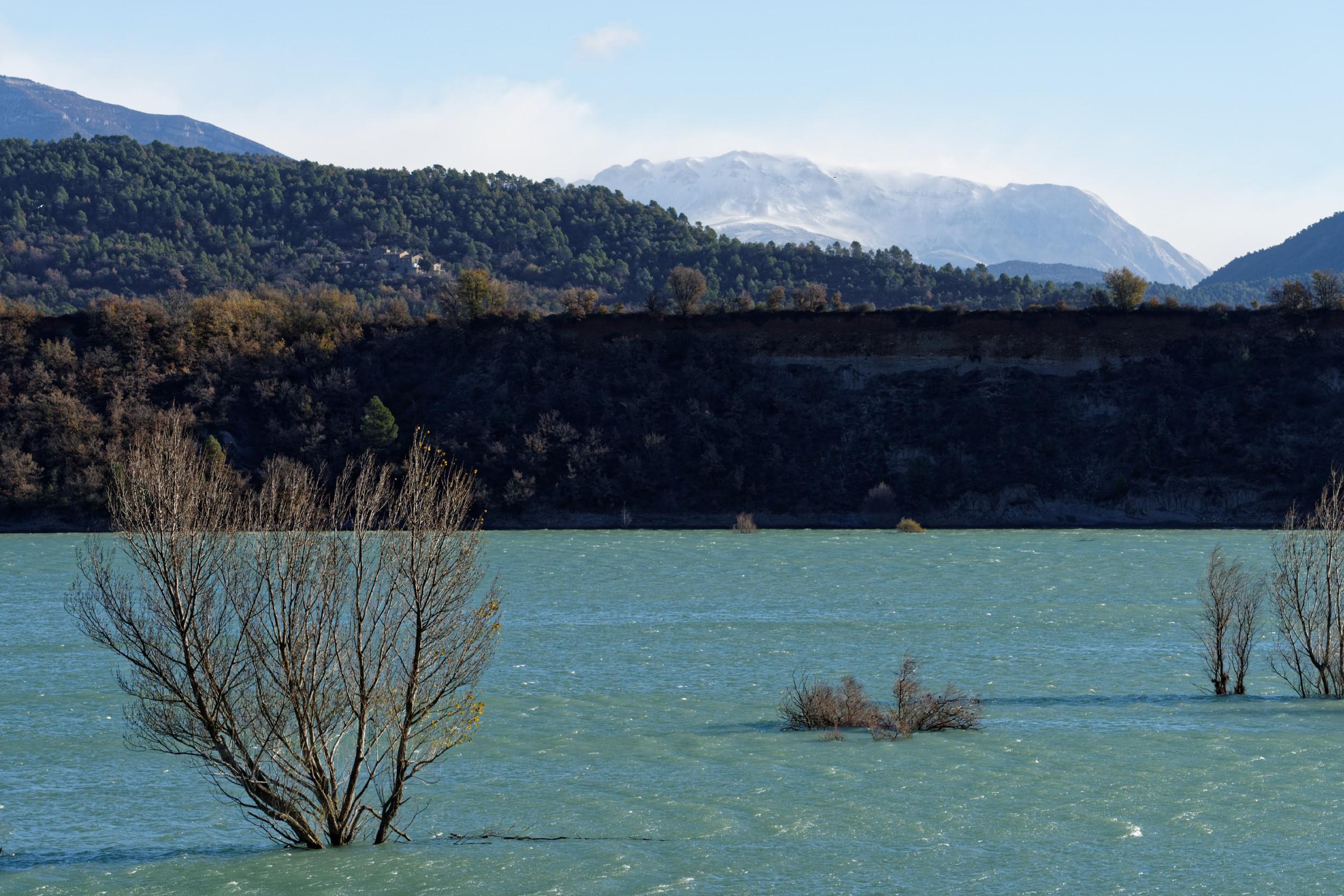141209-Lac de Mediano (Sobrarbe) (11)