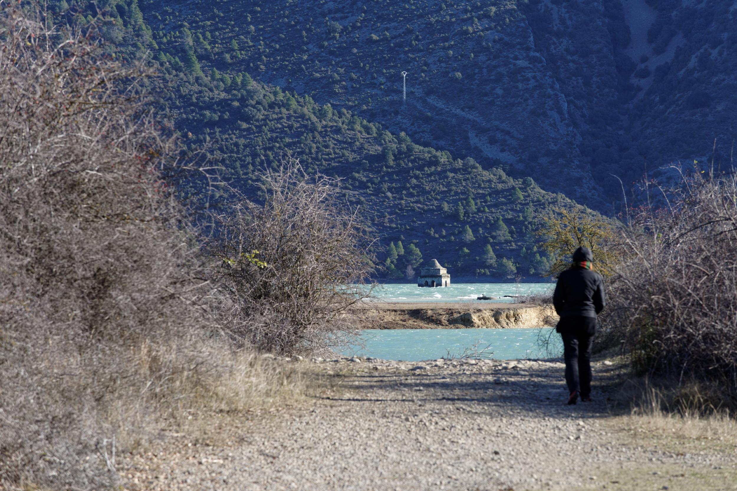 141209-Lac de Mediano (Sobrarbe) (16)