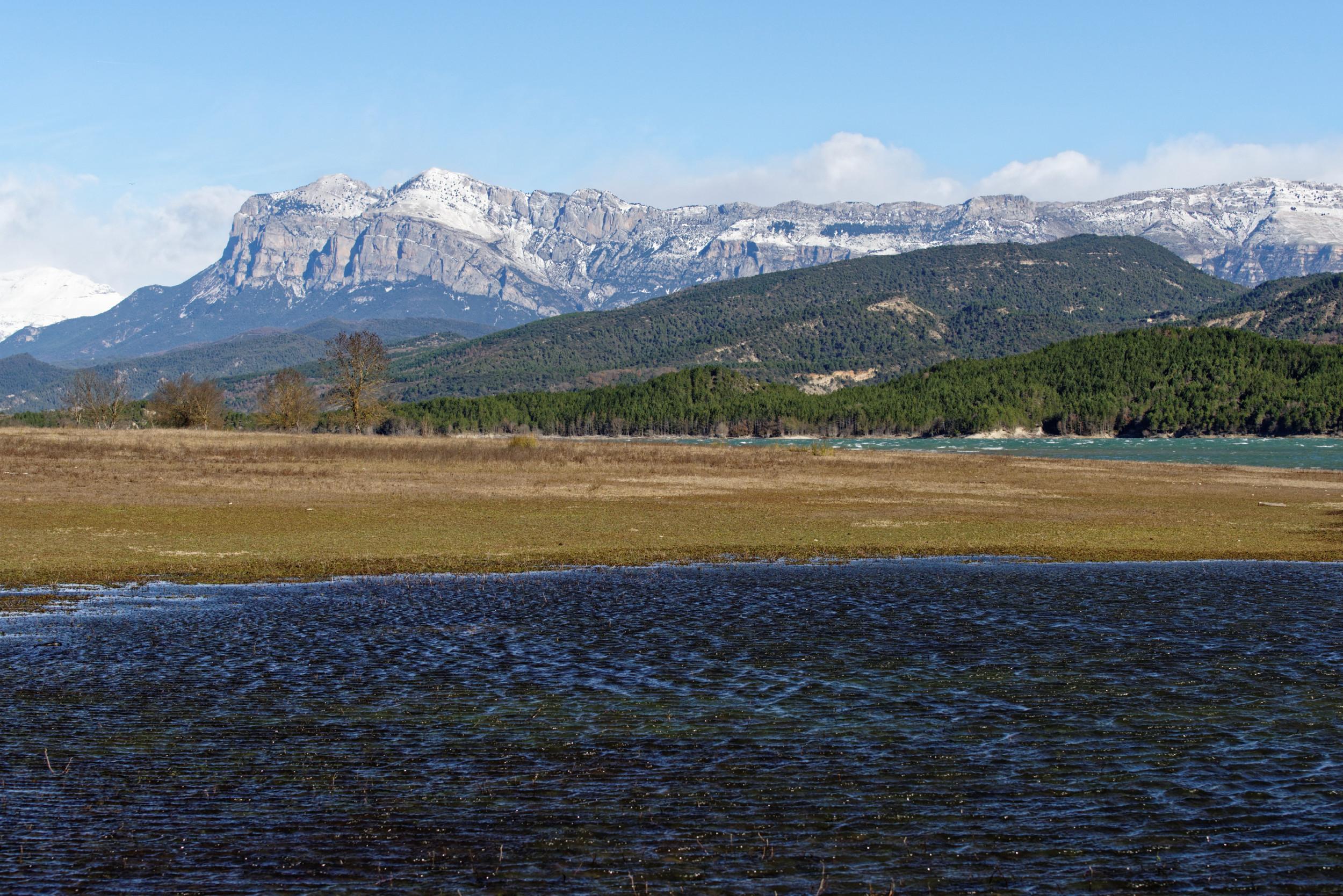 141209-Lac de Mediano (Sobrarbe) (20)