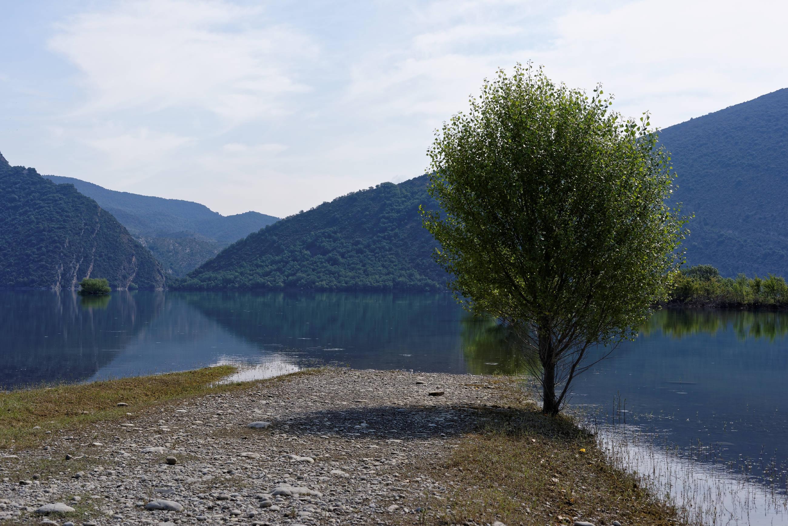 160702-Lac Mediano (Sobrarbe-Aragon) (10)