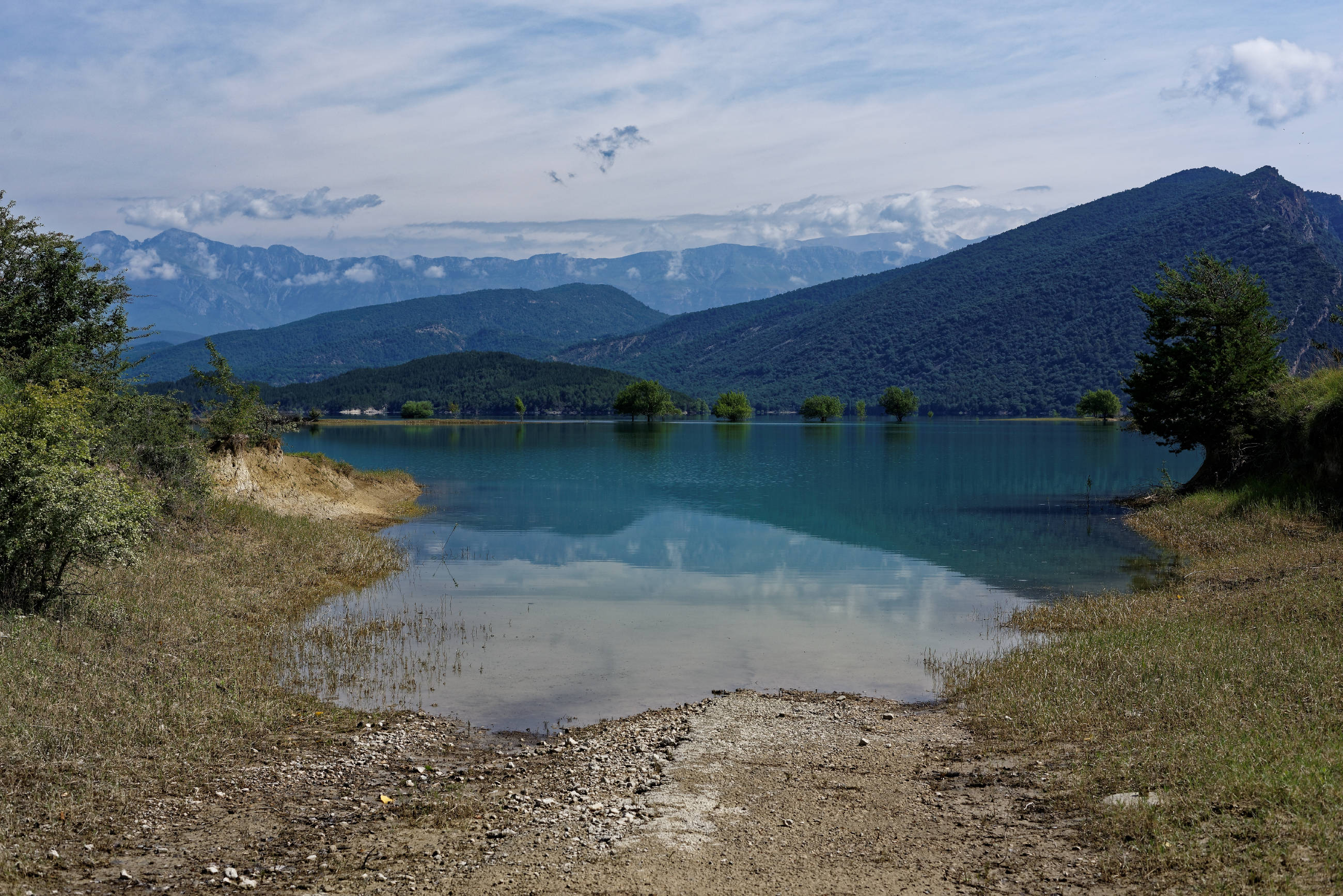 160702-Lac Mediano (Sobrarbe-Aragon) (23)