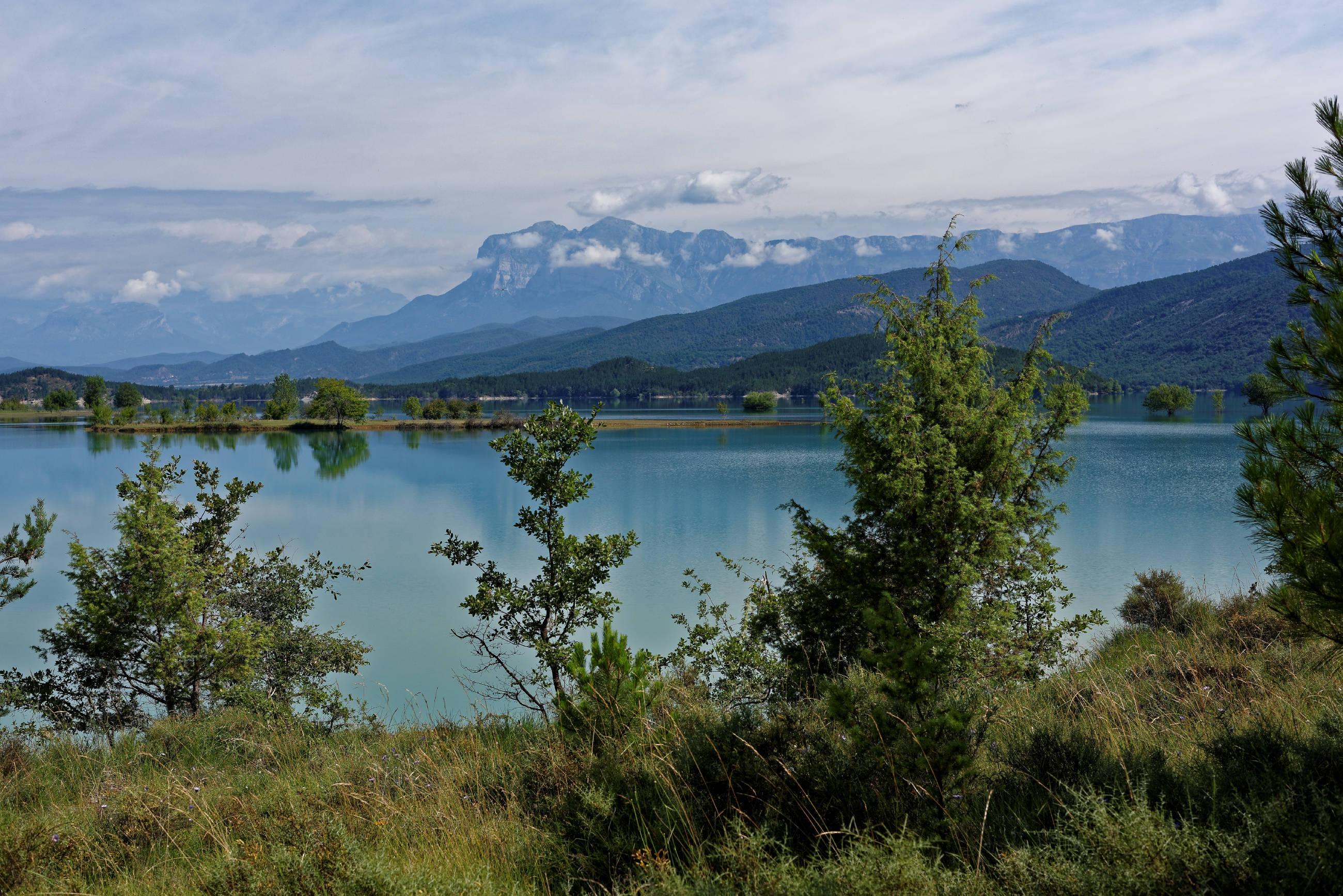 160702-Lac Mediano (Sobrarbe-Aragon) (24)