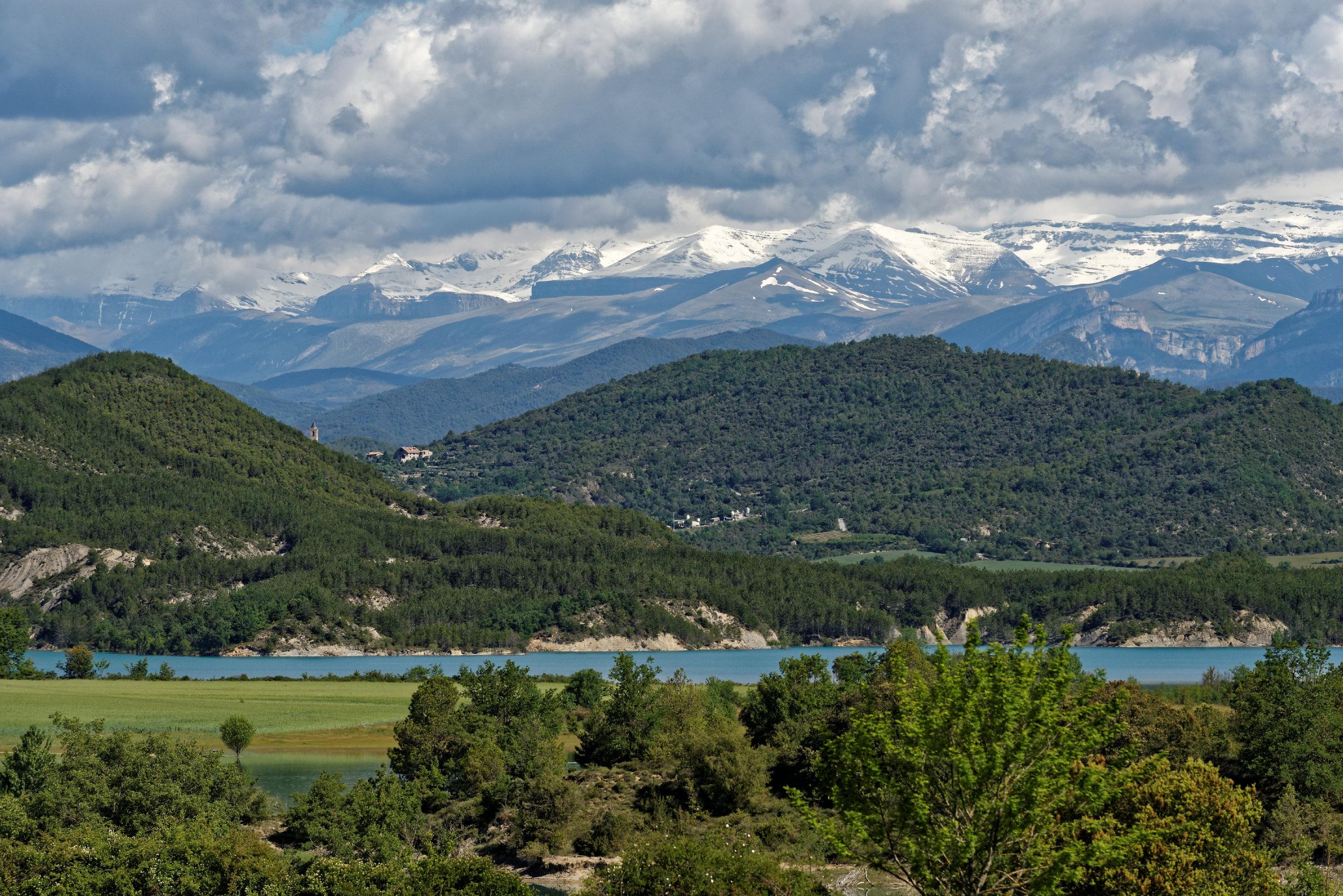 170514-Lac Mediano (Sobrarbe) (129)