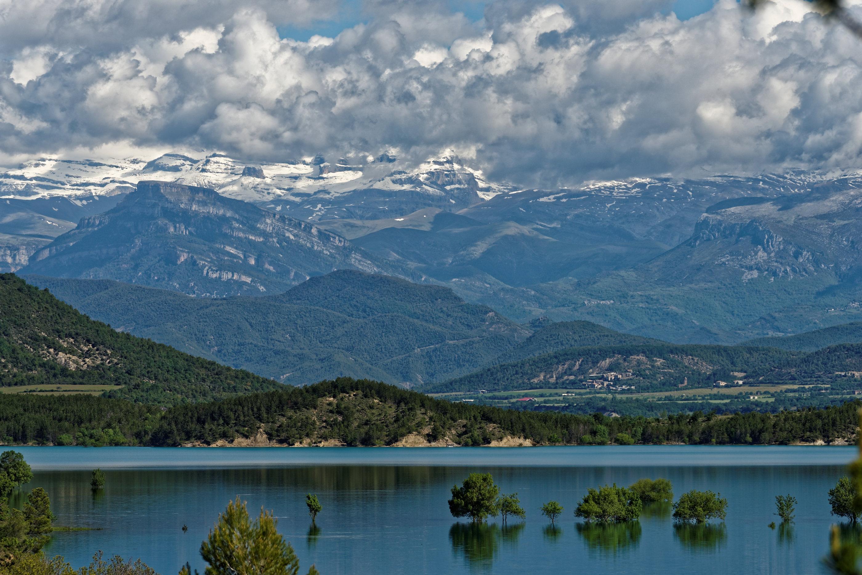 170514-Lac Mediano (Sobrarbe) (131)