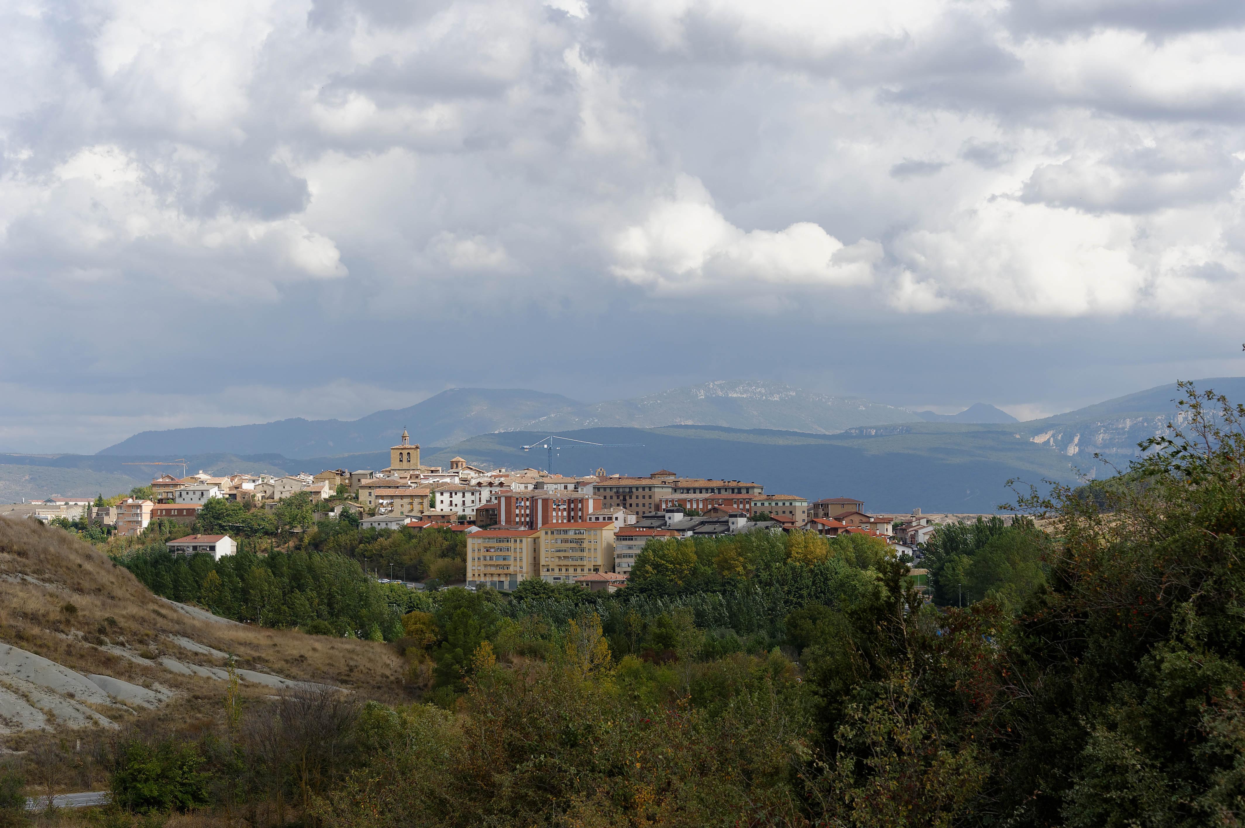 3238__Lumbier (Aragon)
