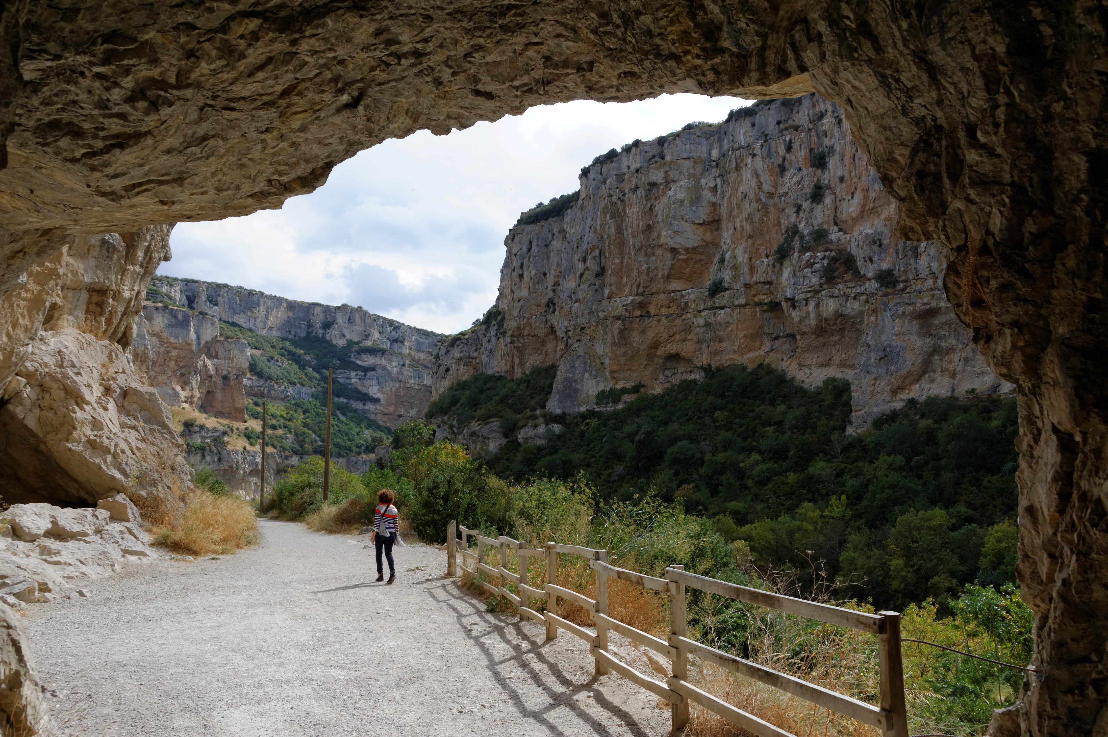 3243_Foz de Lumbier (Aragon)