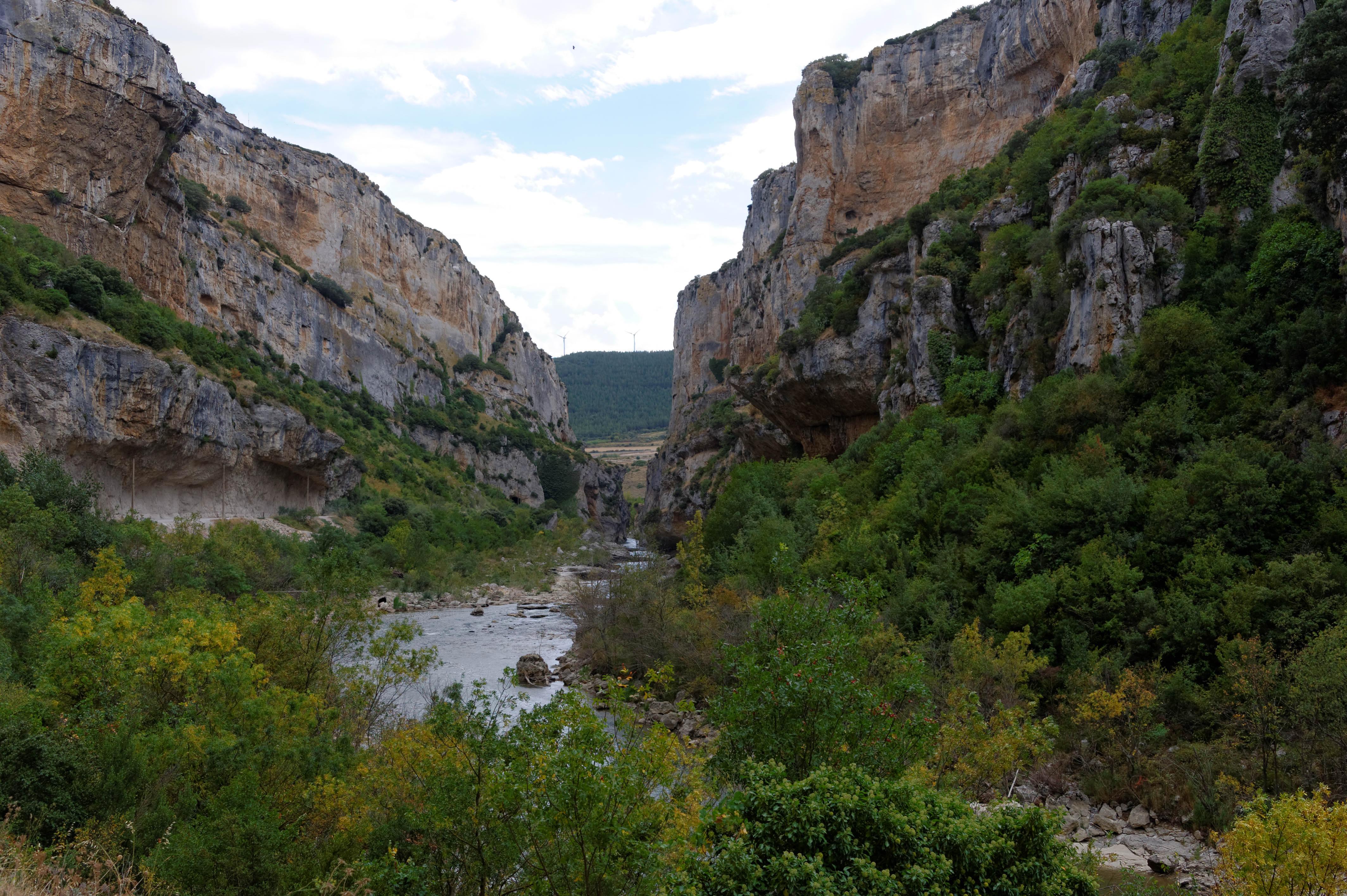 3253_Foz de Lumbier (Aragon)
