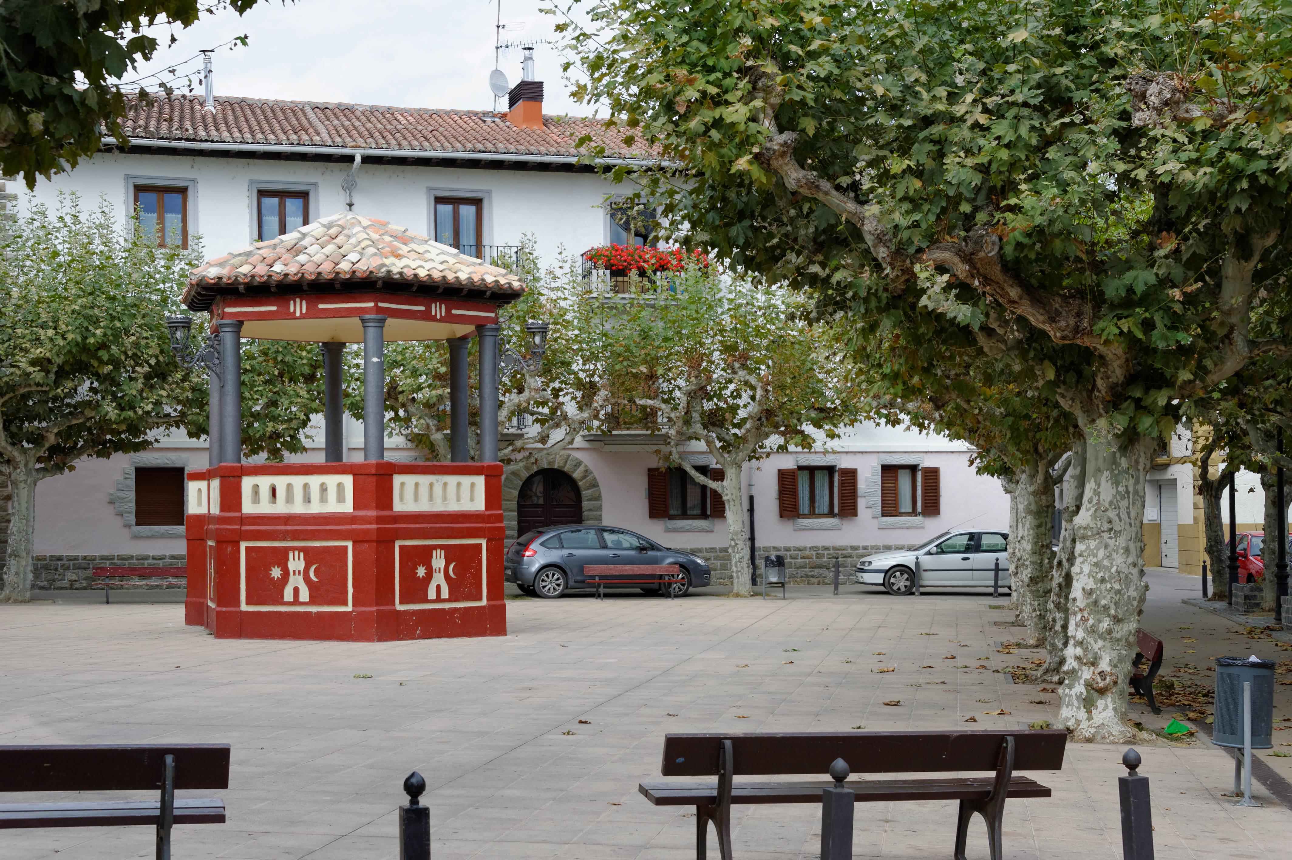 3272_Lumbier (Aragon)