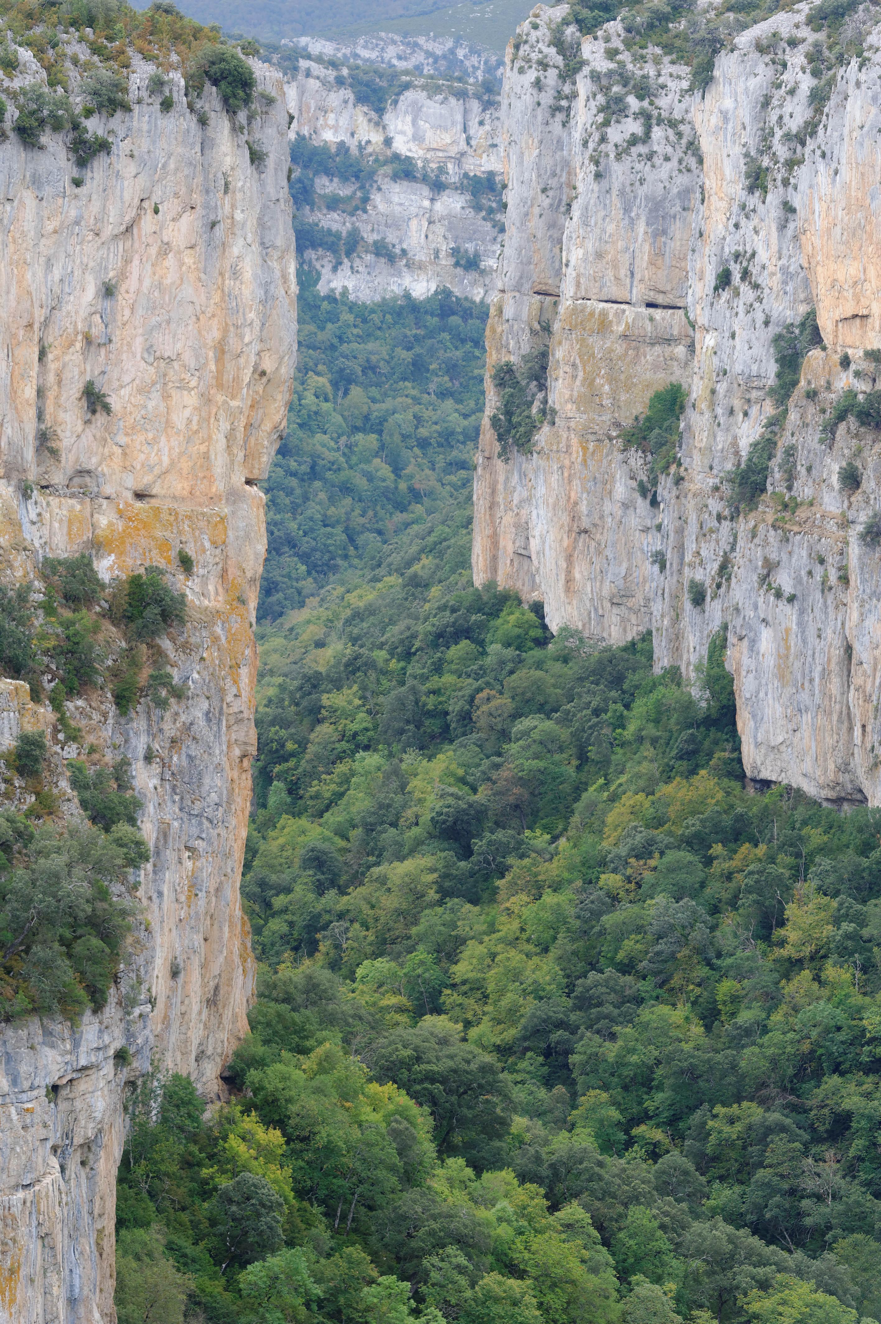 3281_Foz de Arbayun (Aragon)