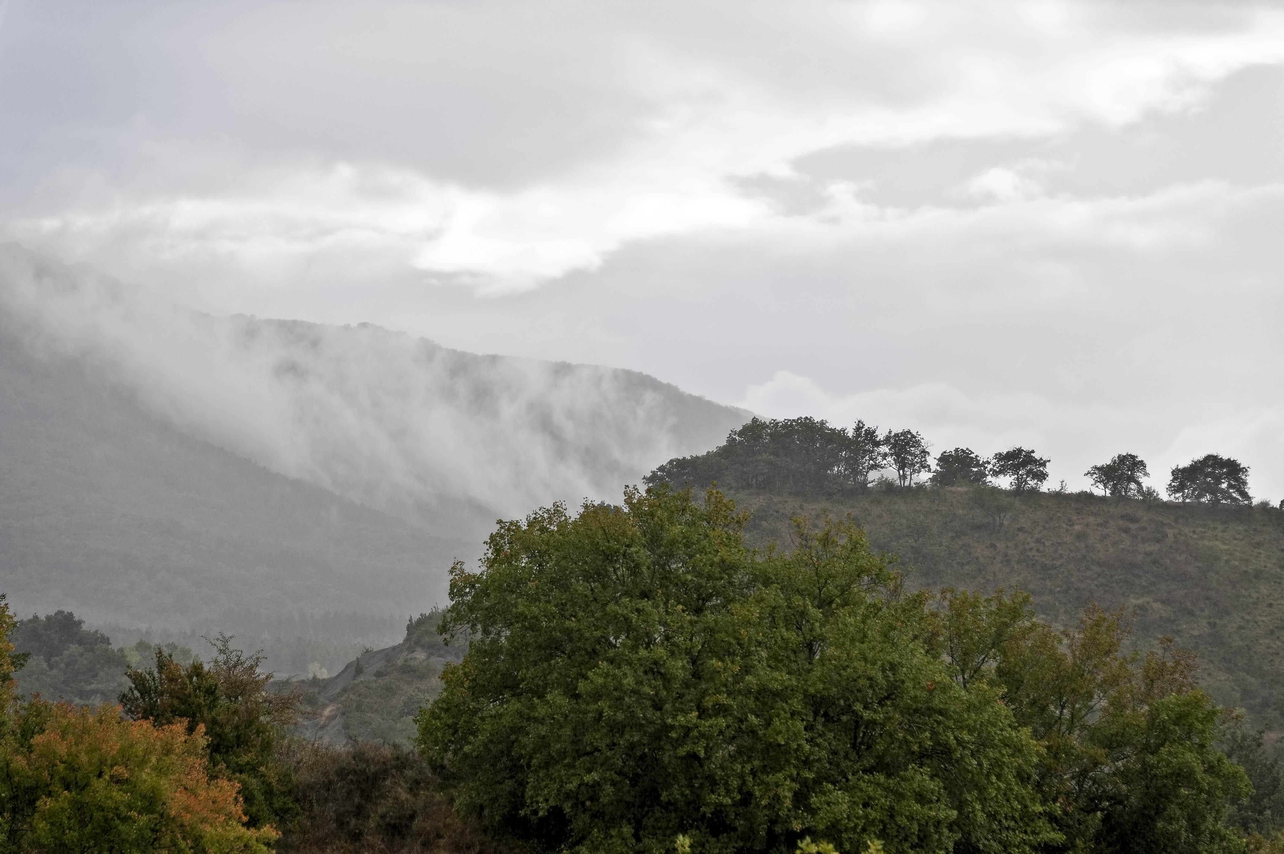 3299_Route de Ruesta - Lac Yesa (Aragon)