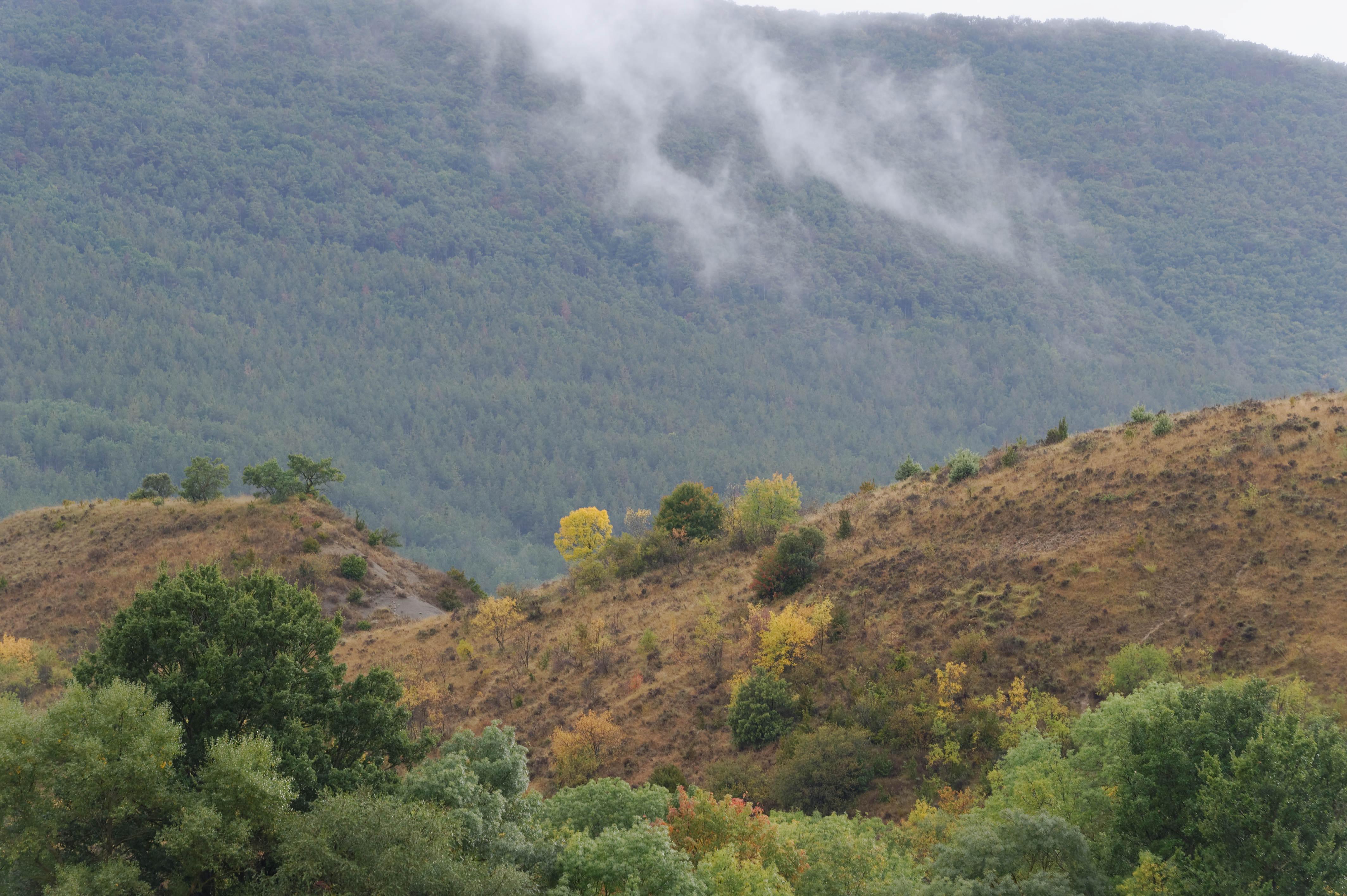 3307_Route de Ruesta - Lac Yesa (Aragon)