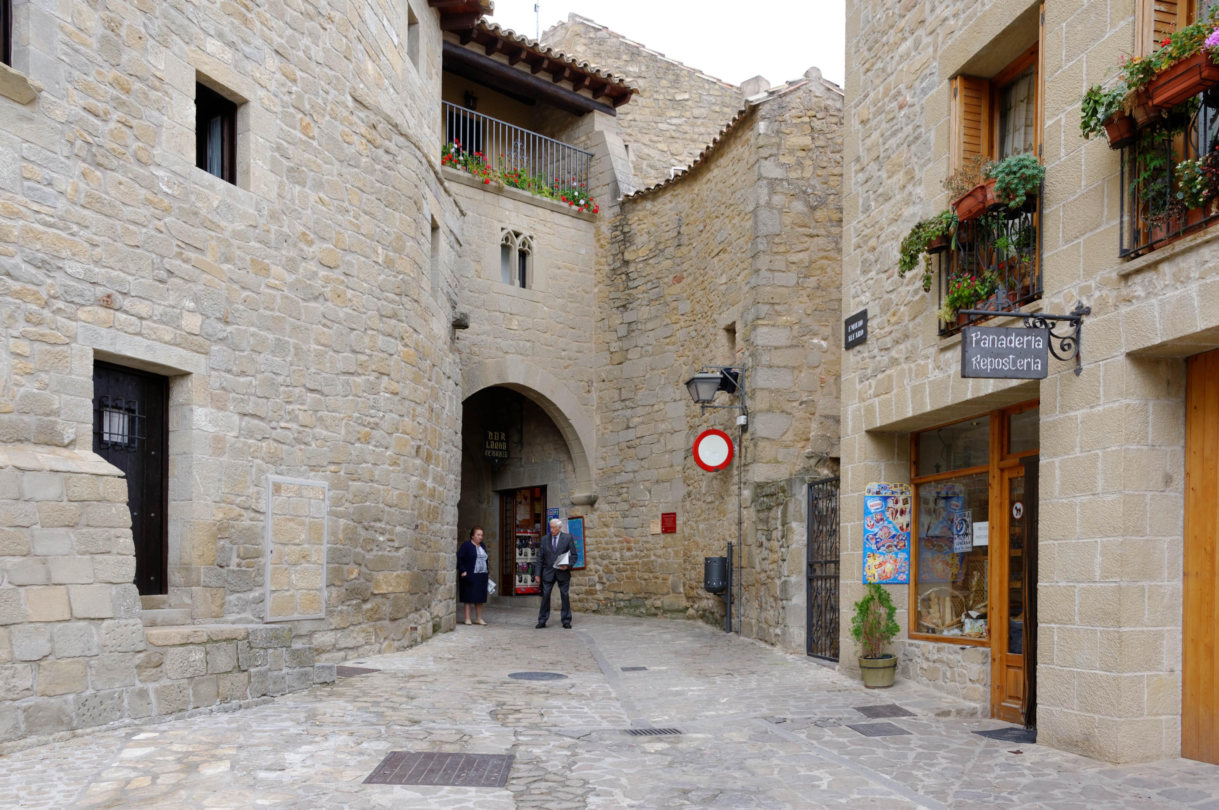 3343_Sos del Rey Catolico  (Aragon)