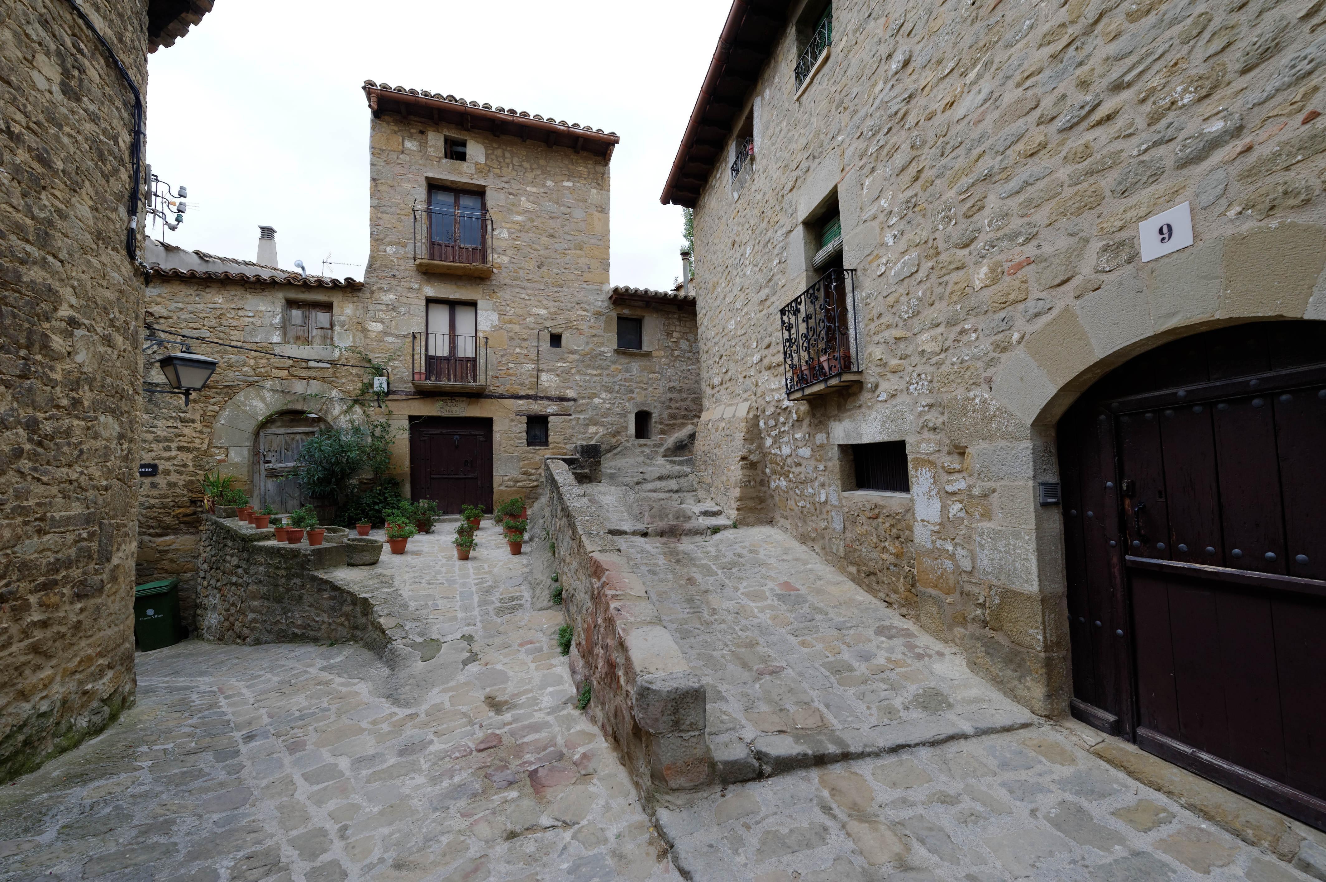3346_Sos del Rey Catolico  (Aragon)