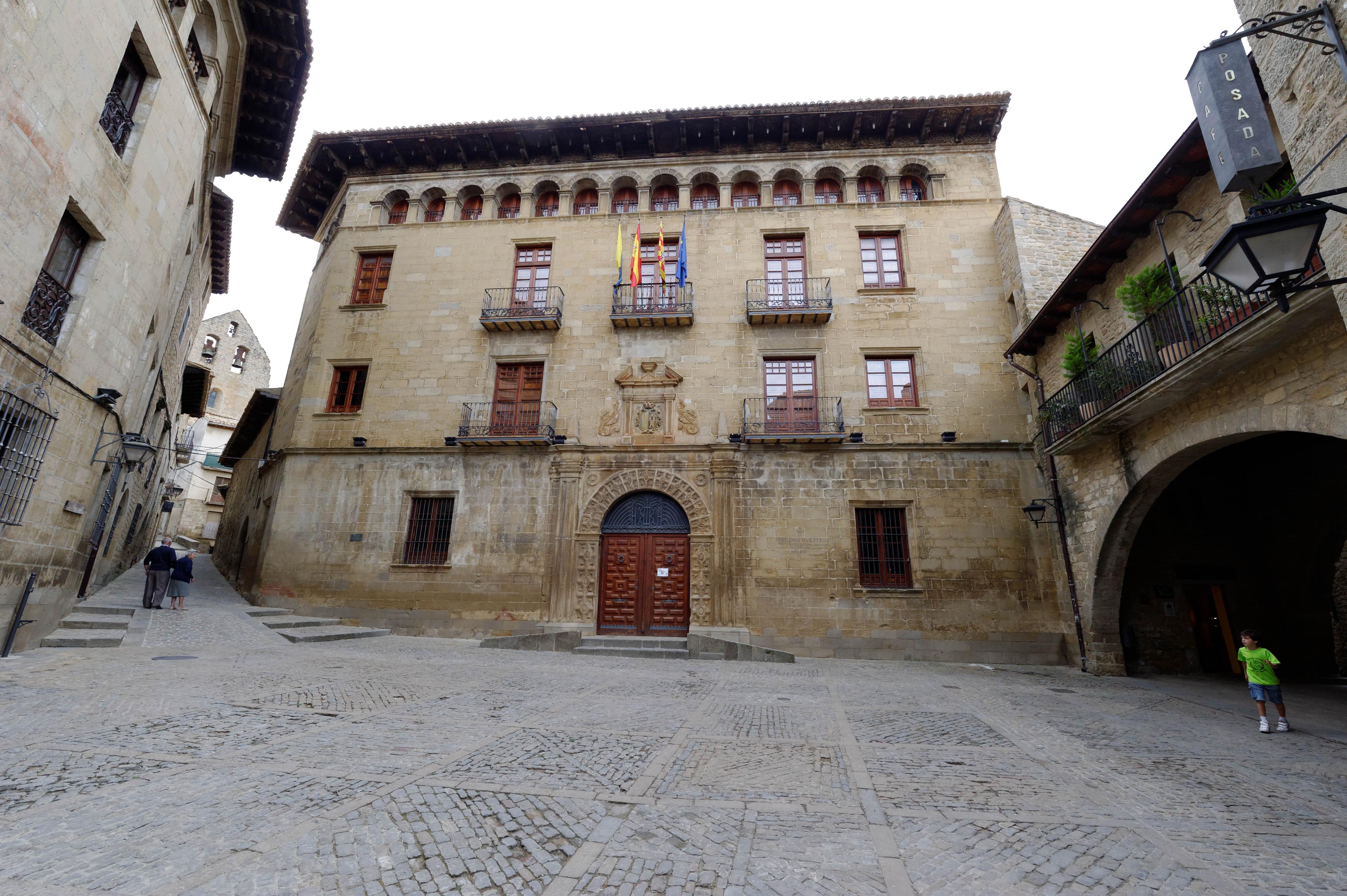 3354_Sos del Rey Catolico  (Aragon)