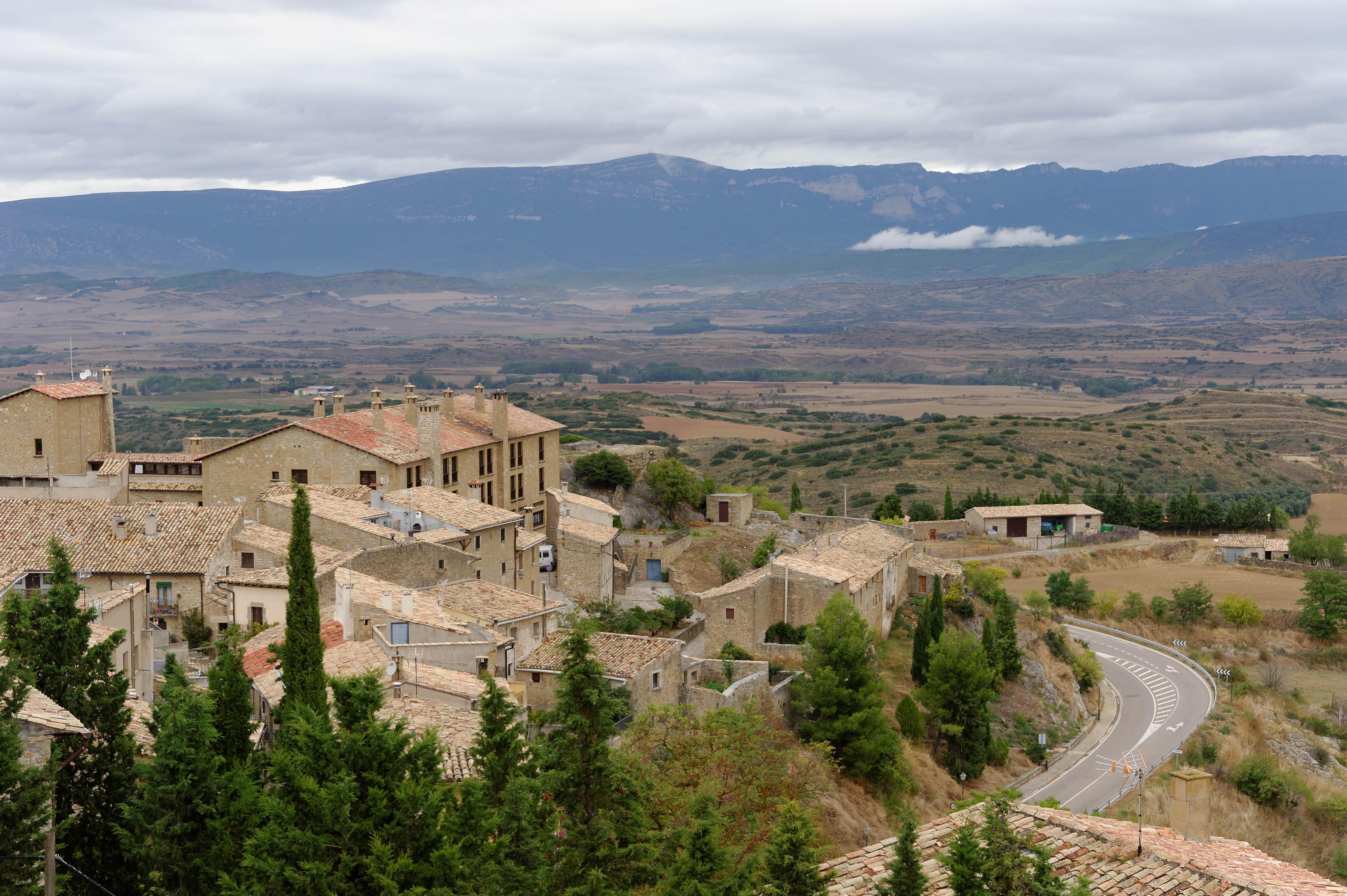 3367_Sos del Rey Catolico  (Aragon)