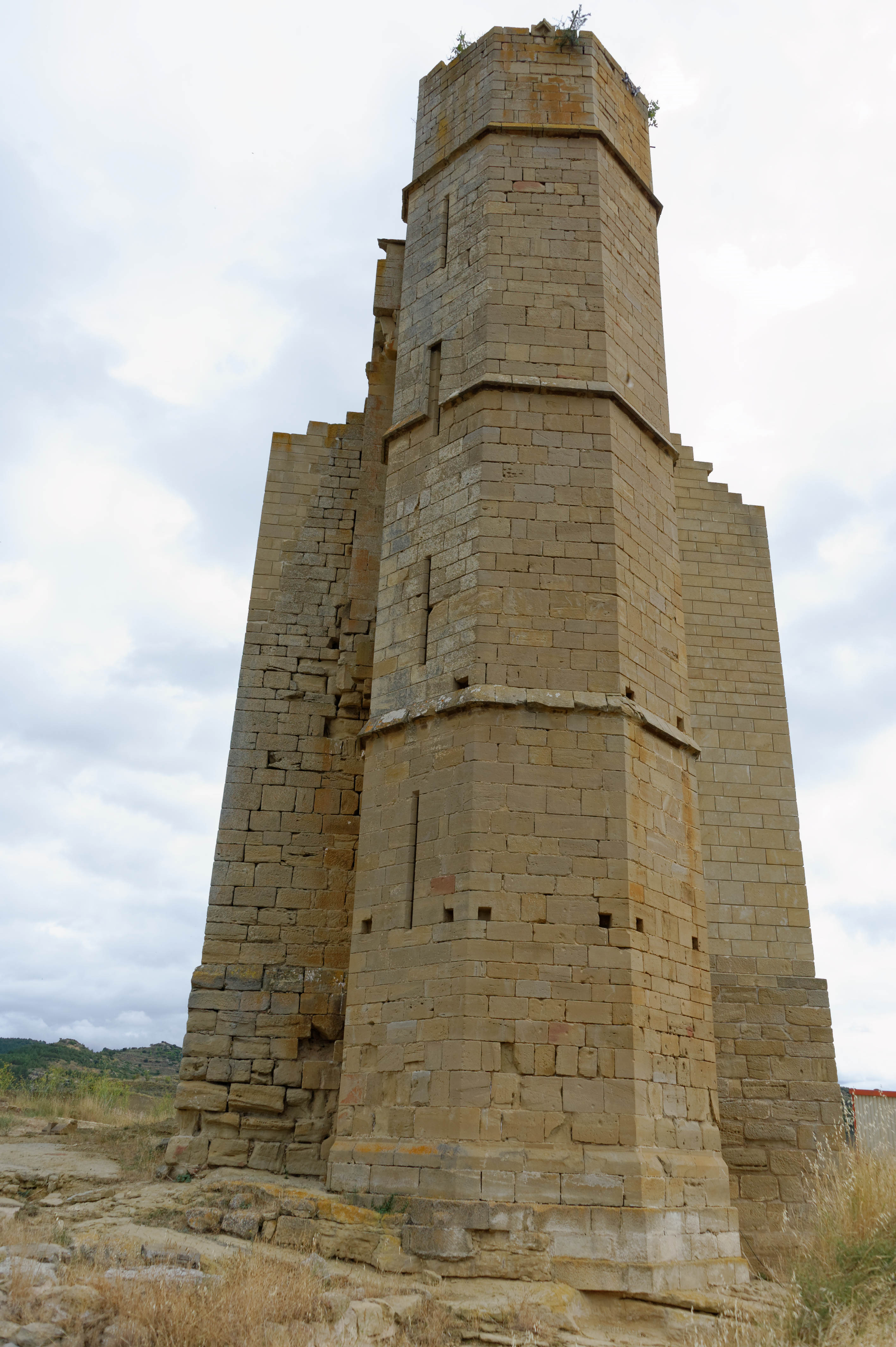3464_Uncastillo (Aragon)