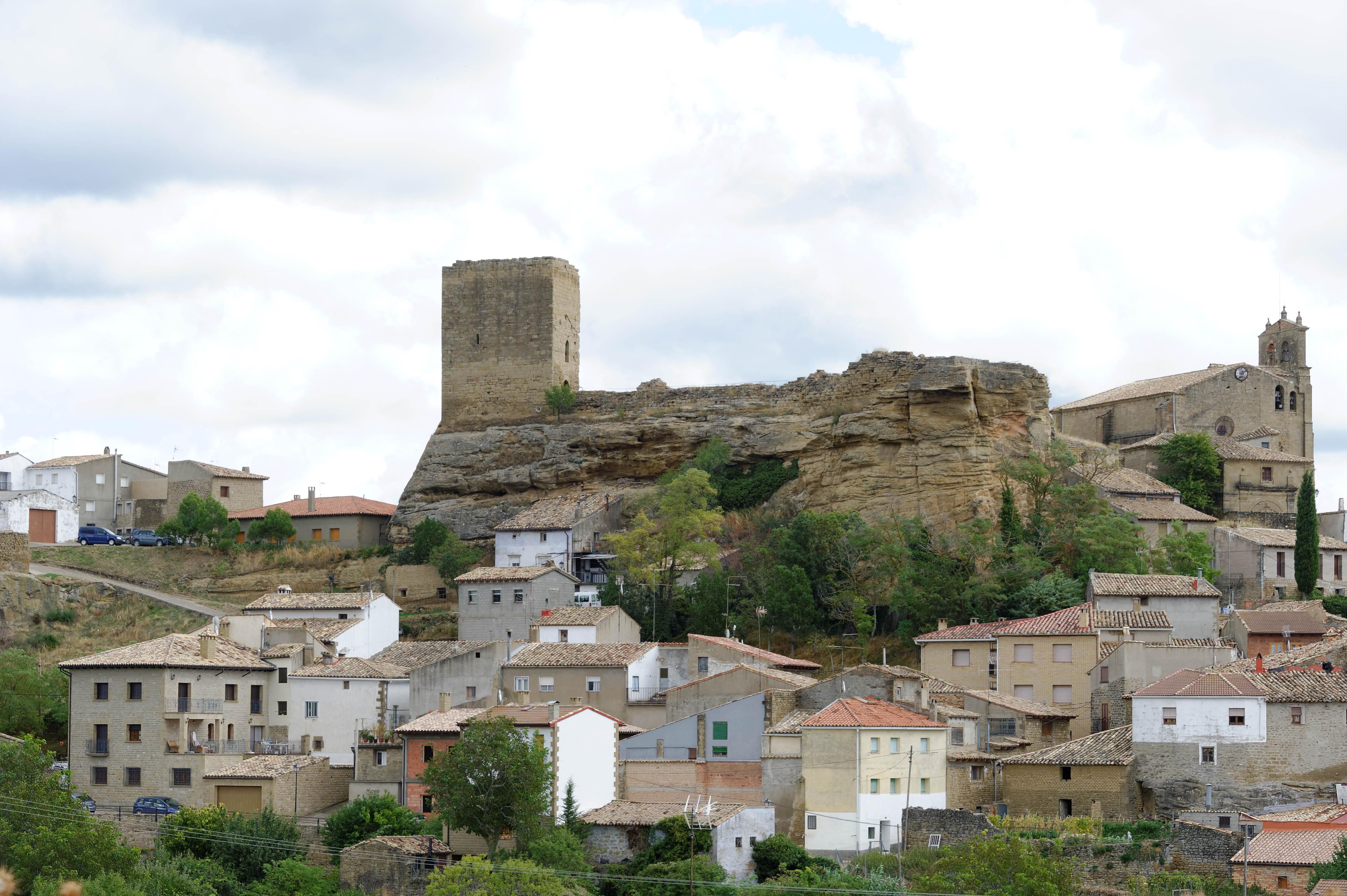 3483_Luesia (Aragon)