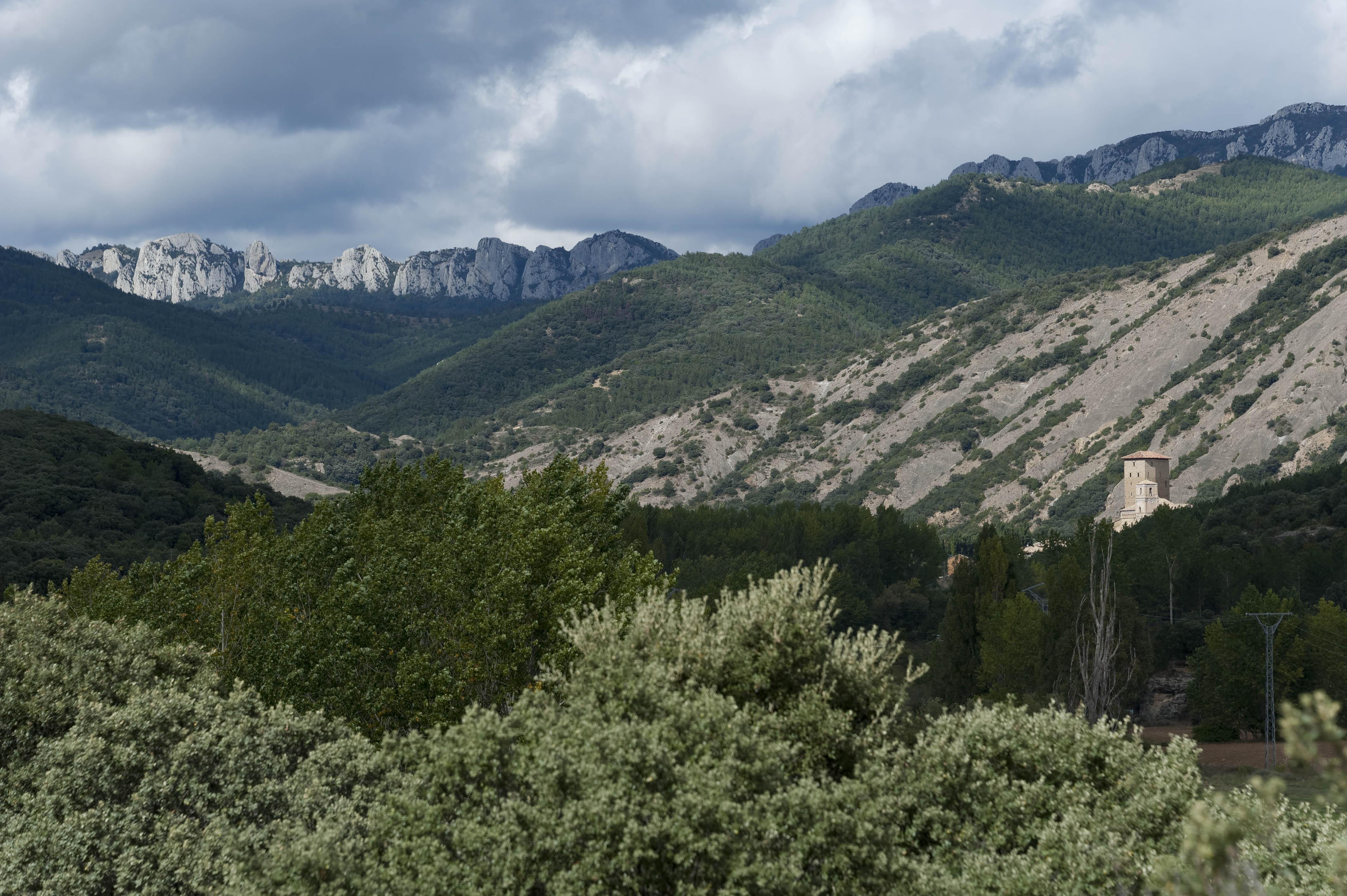 3493_Vers Riglos (Aragon)