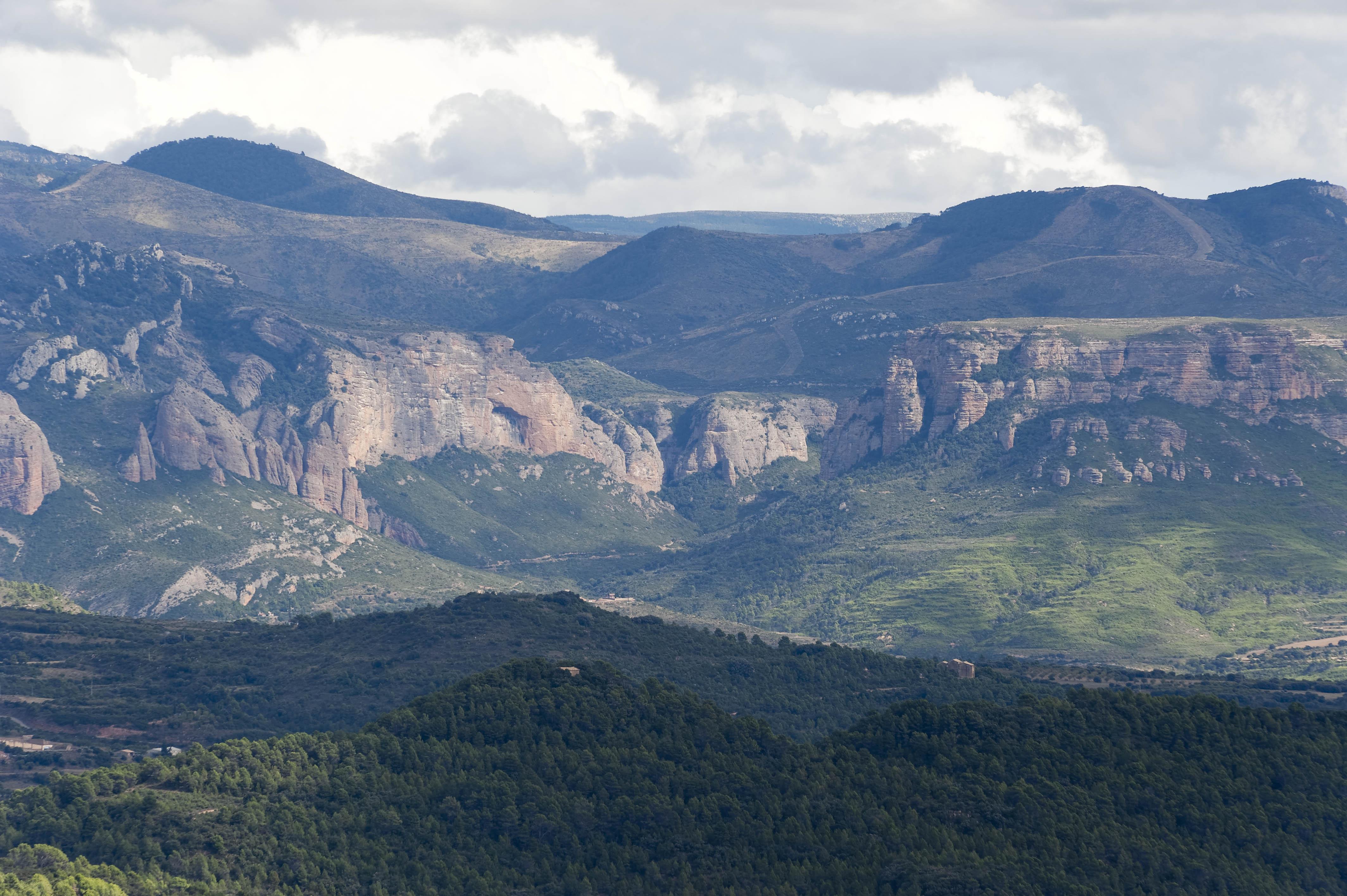 3499_Mallos de  Riglos (Aragon)