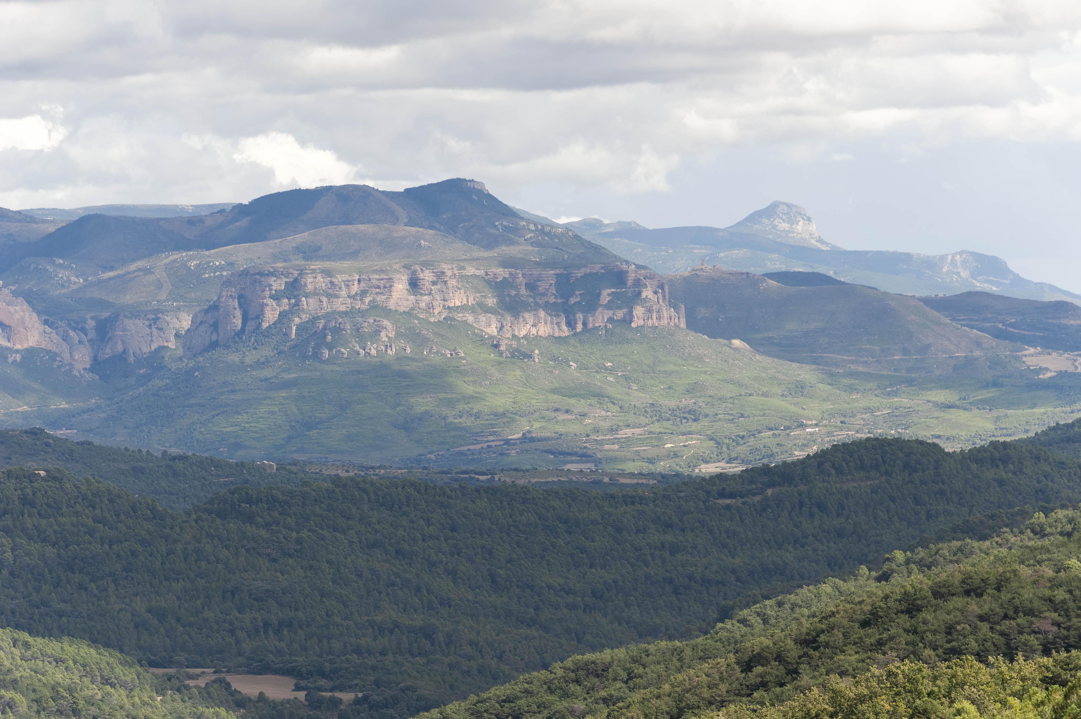 3501_Mallos de  Aguero (Aragon)