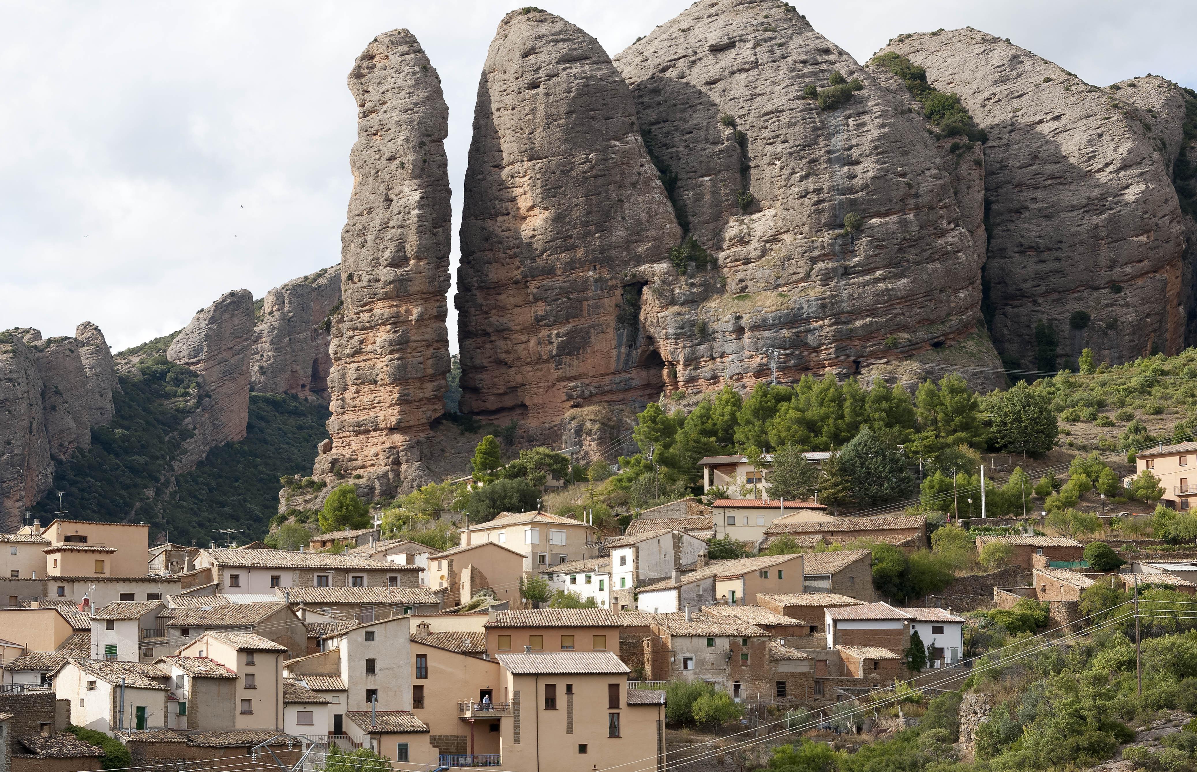 3518_Aguero (Aragon)