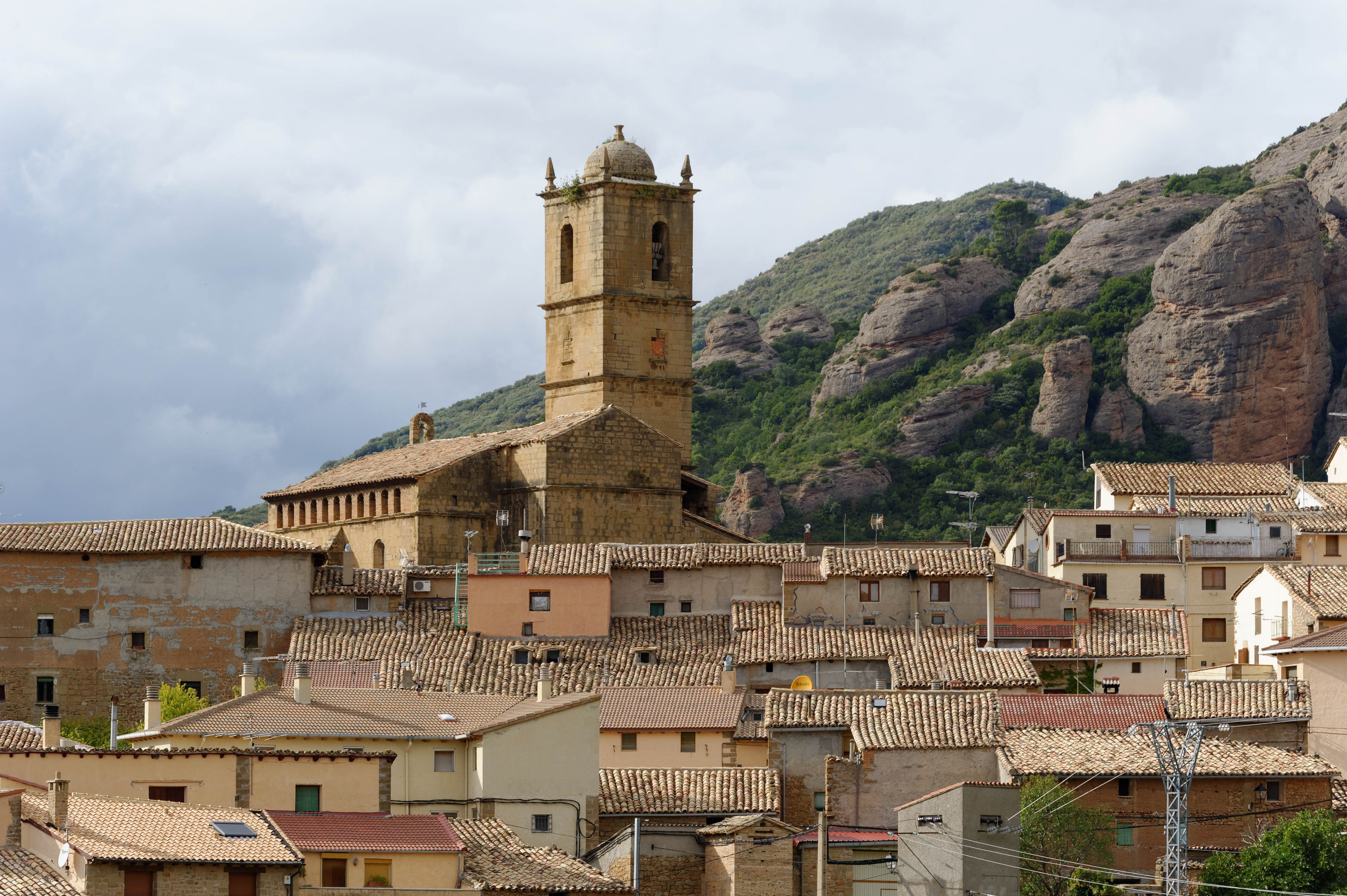3519_Aguero (Aragon)
