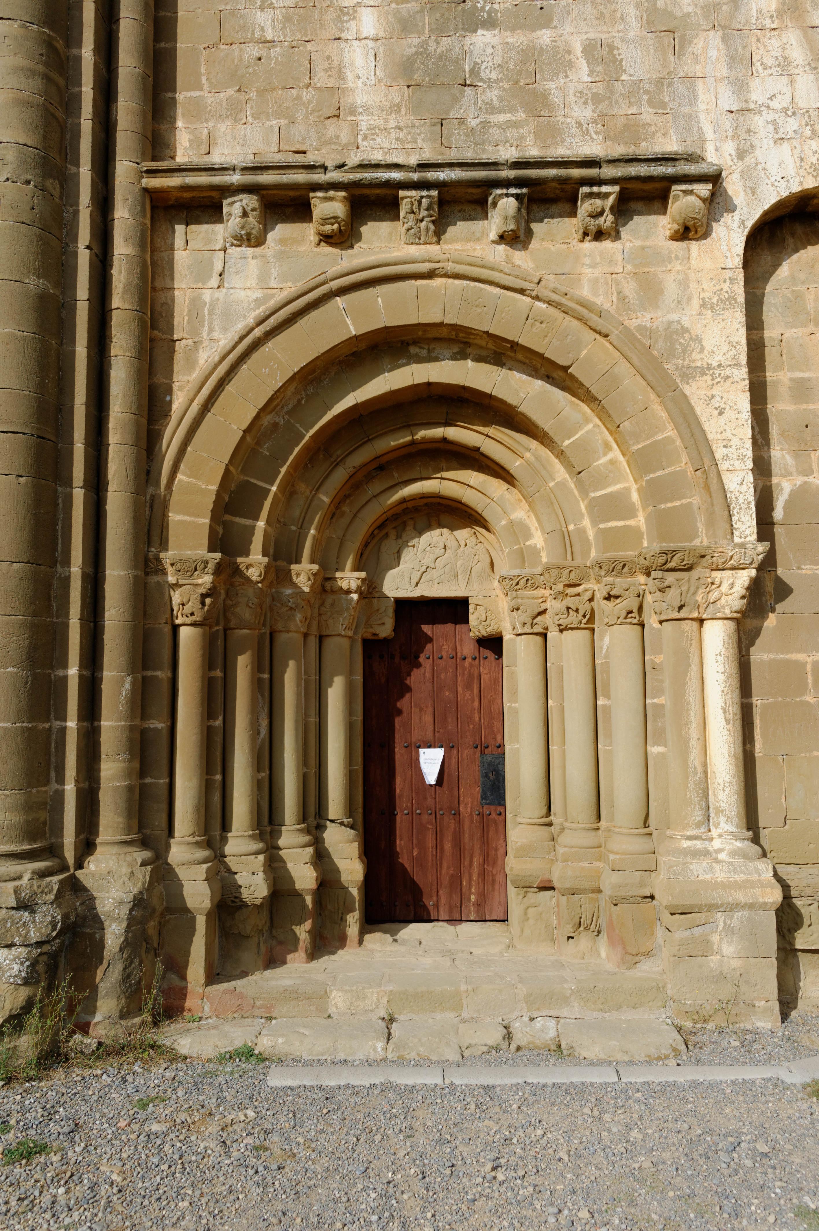 3525_Chapelle d'Aguero (Aragon)