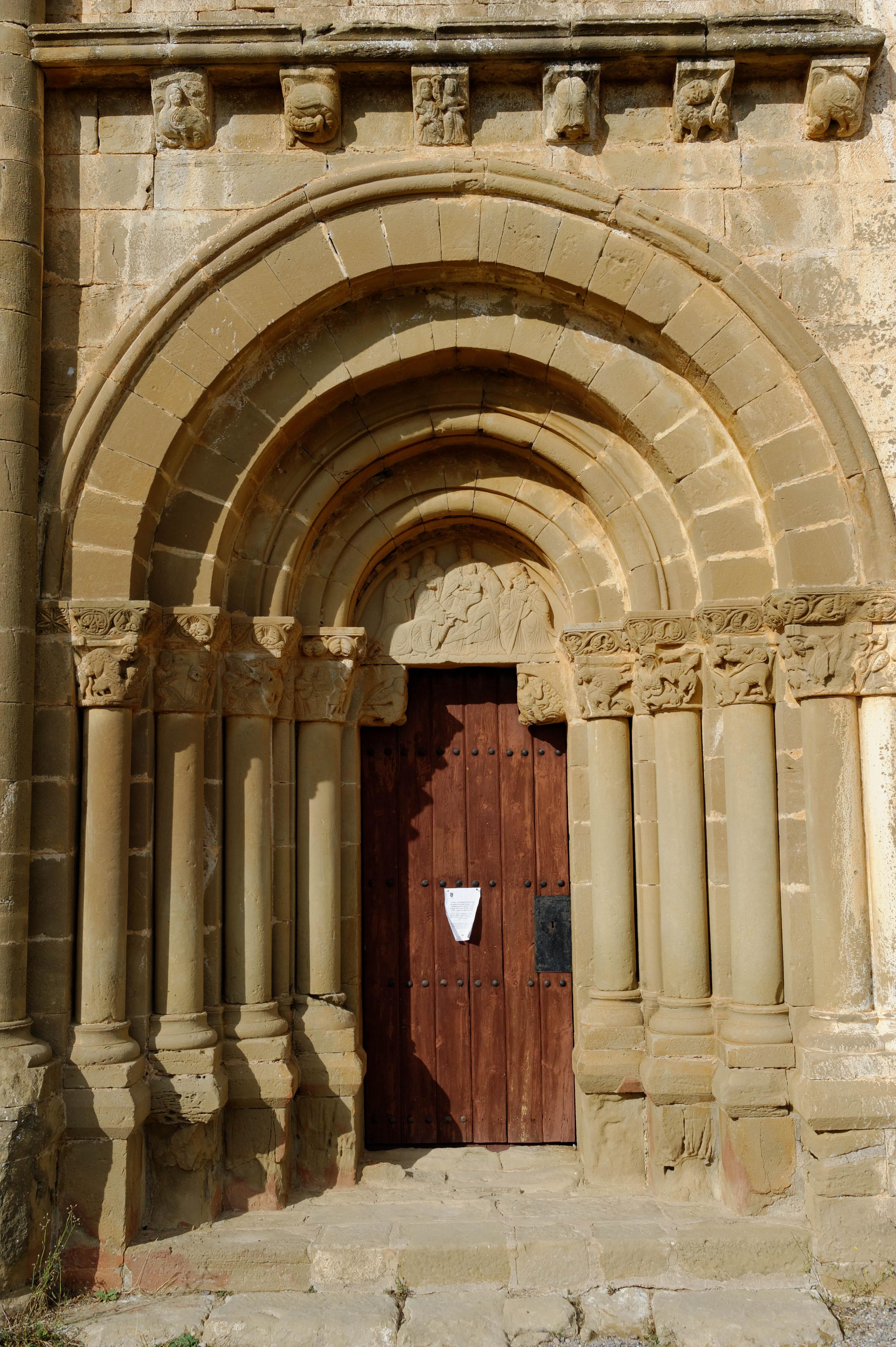 3526_Chapelle d'Aguero (Aragon)
