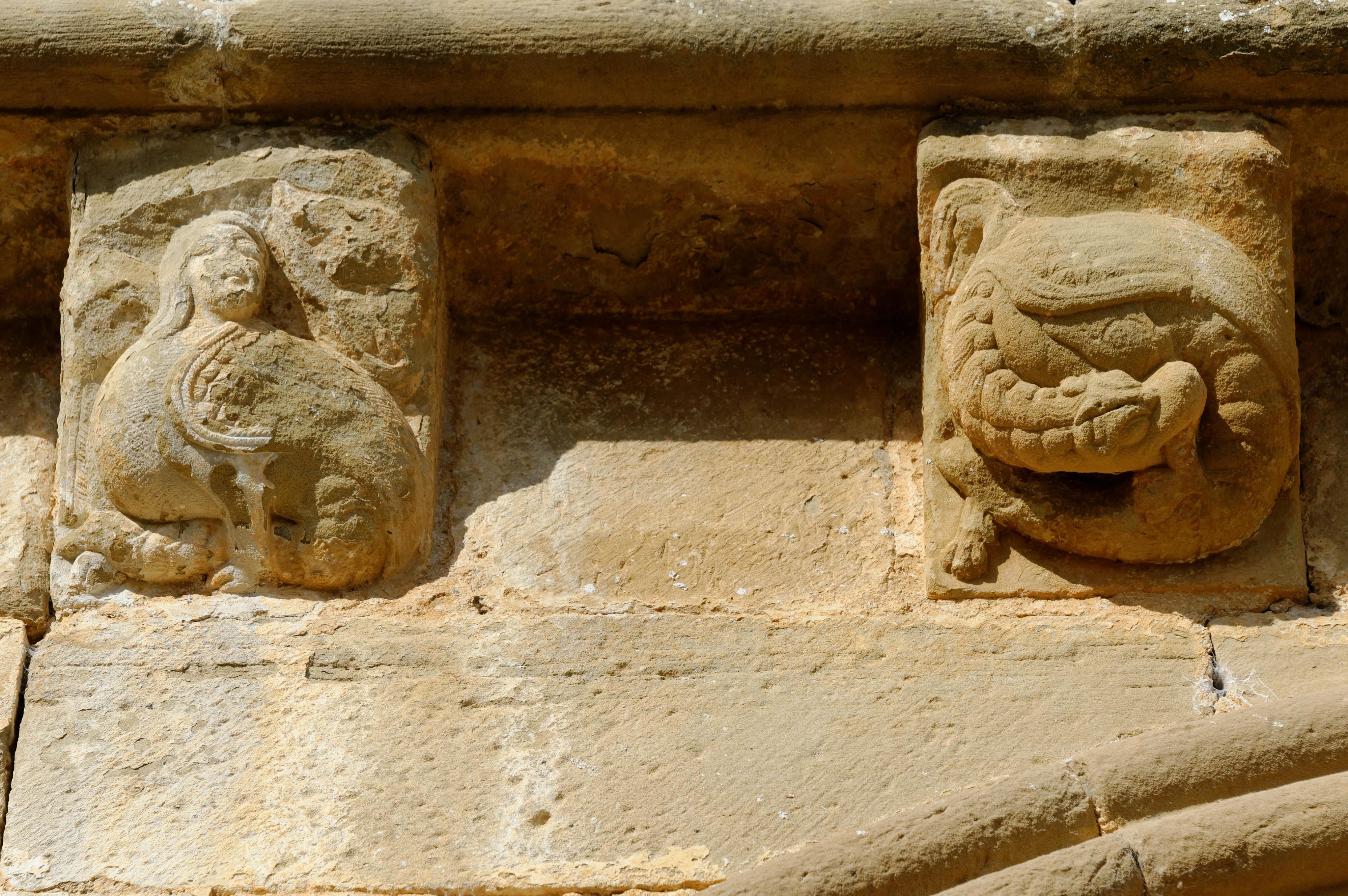 3527_Chapelle d'Aguero (Aragon)