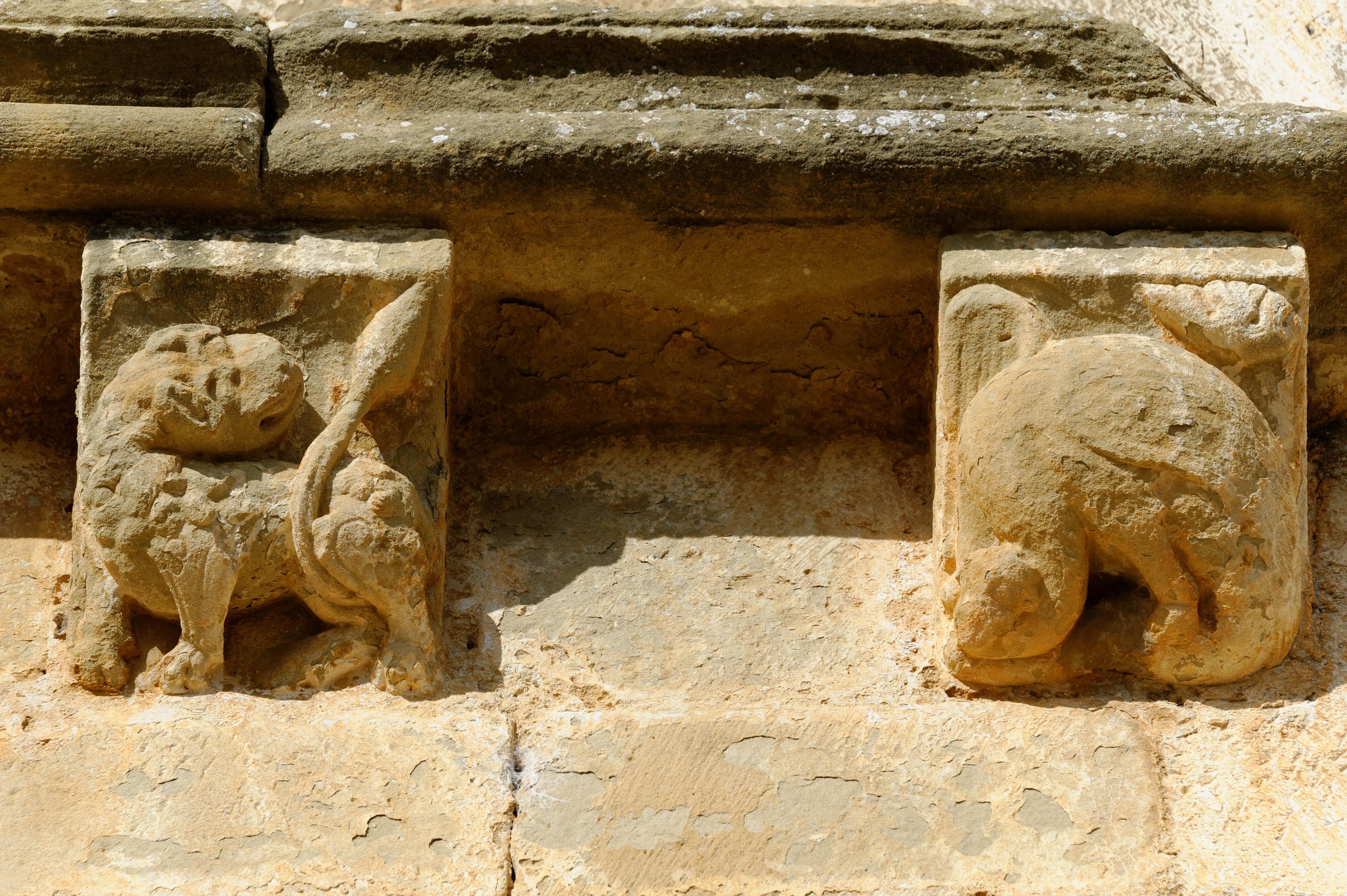 3529_Chapelle d'Aguero (Aragon)