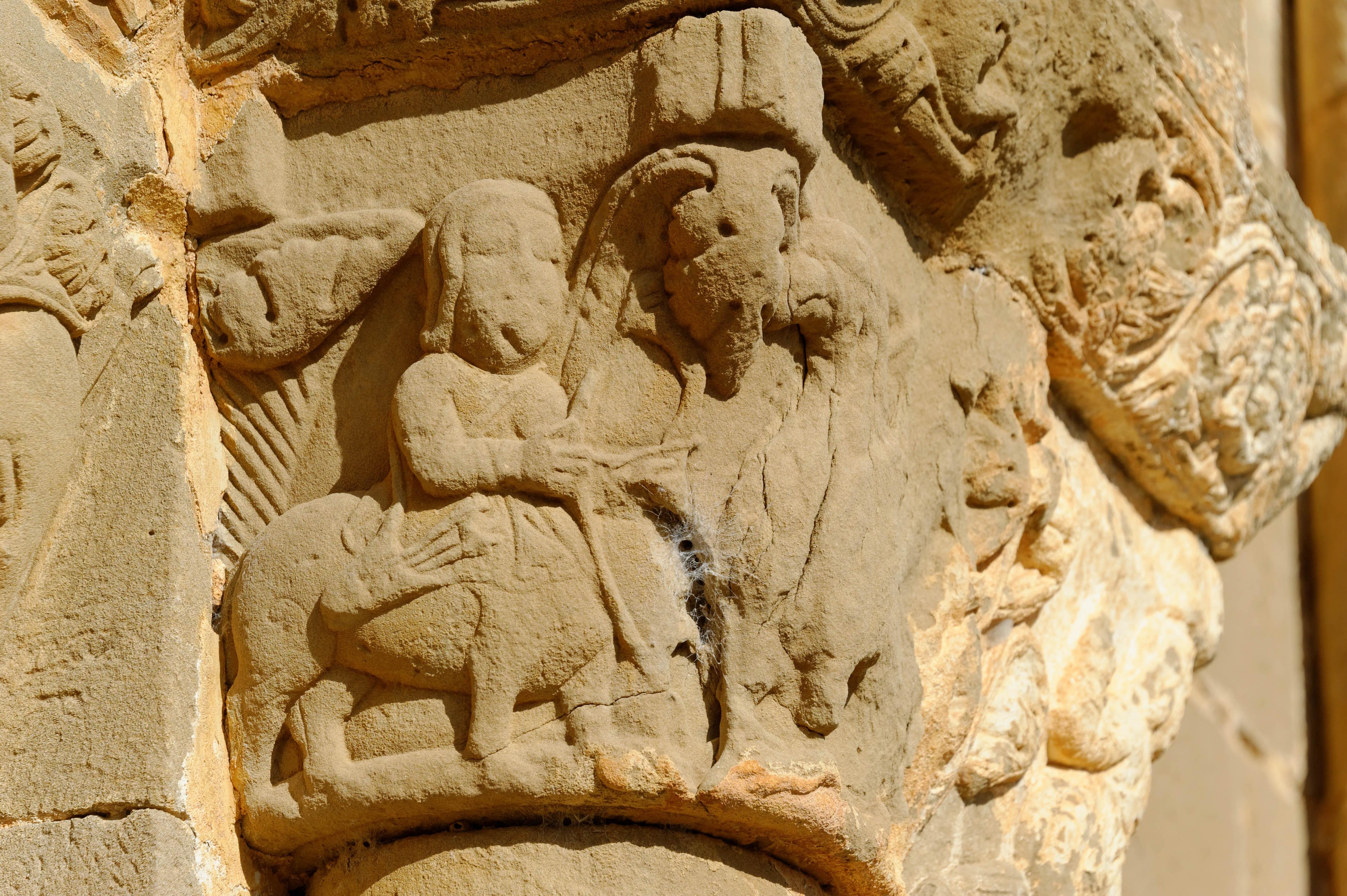 3535_Chapelle d'Aguero (Aragon)