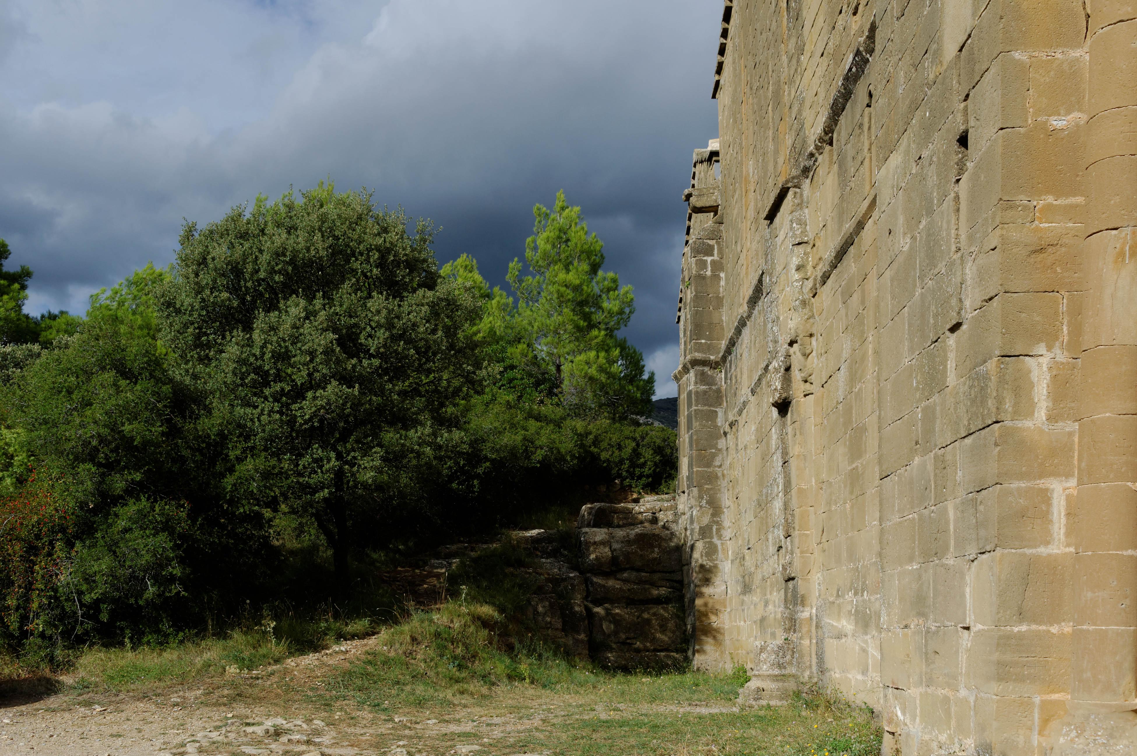 3537_Chapelle d'Aguero (Aragon)