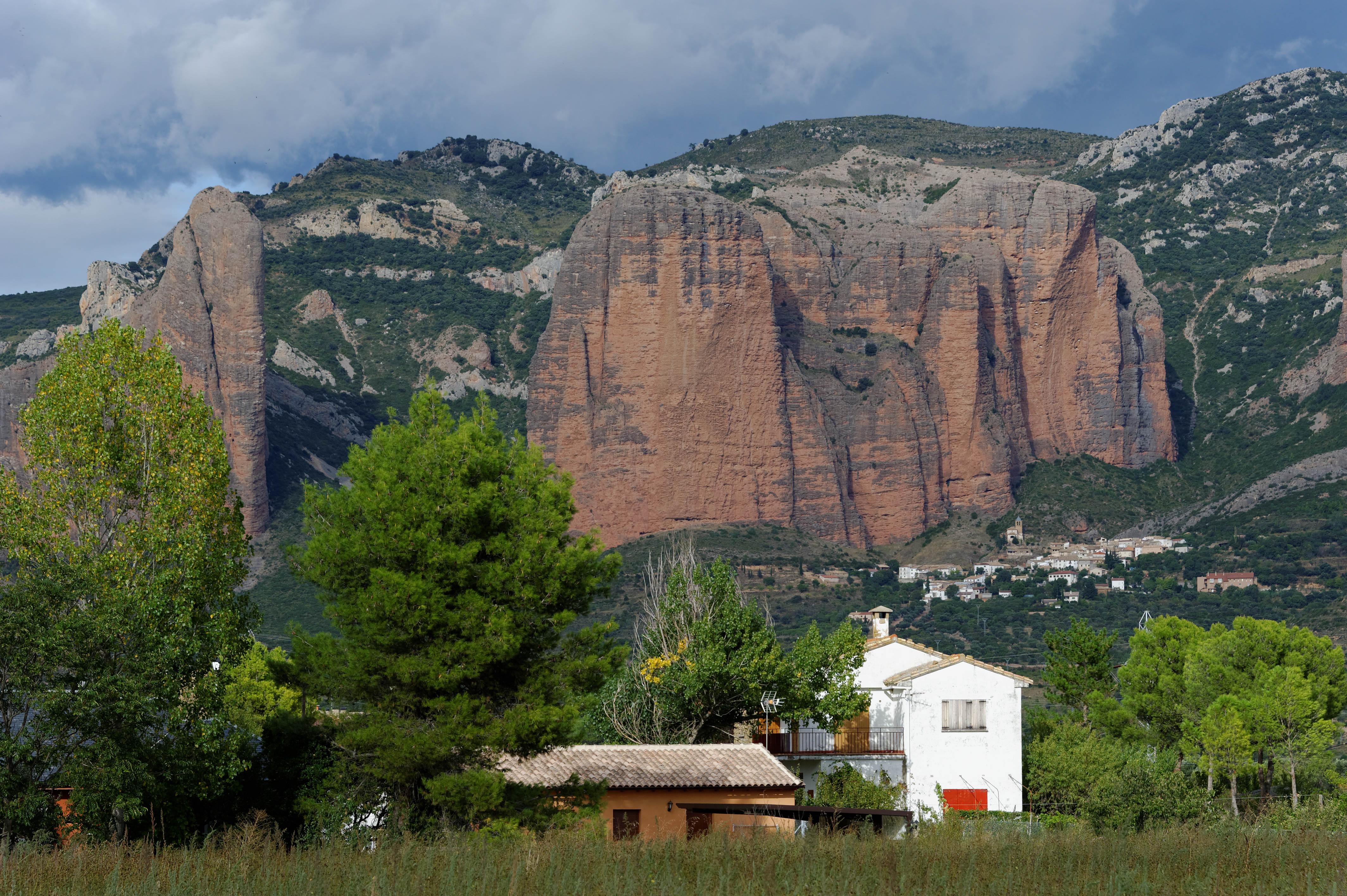 3542_Mallos de Riglos (Aragon)