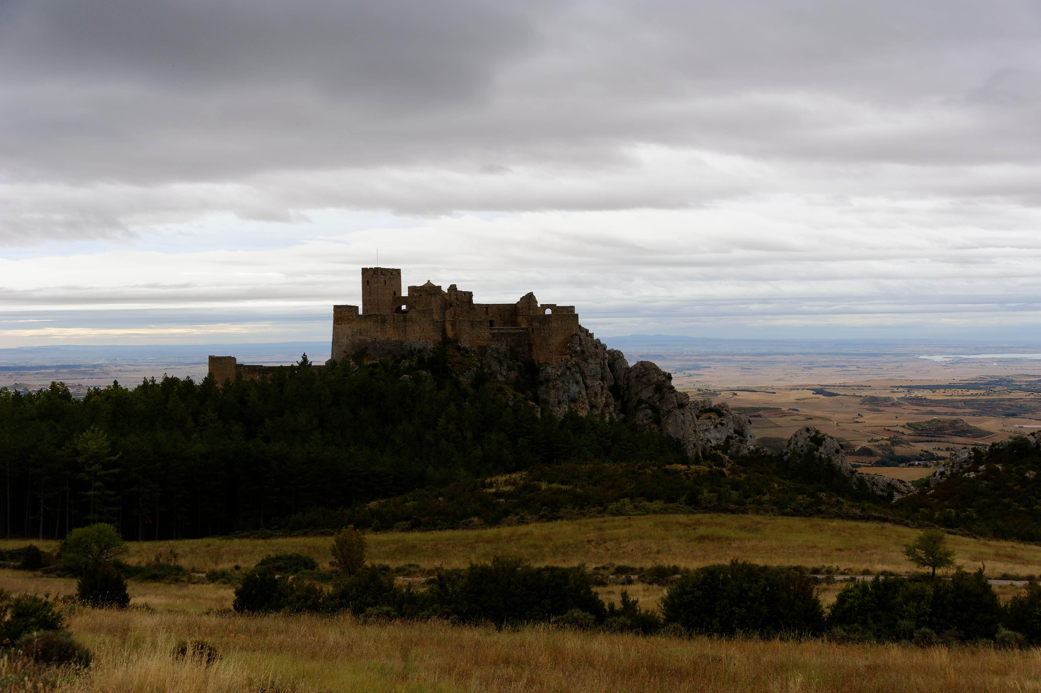 3645_Chateau de Loarre (Aragon)