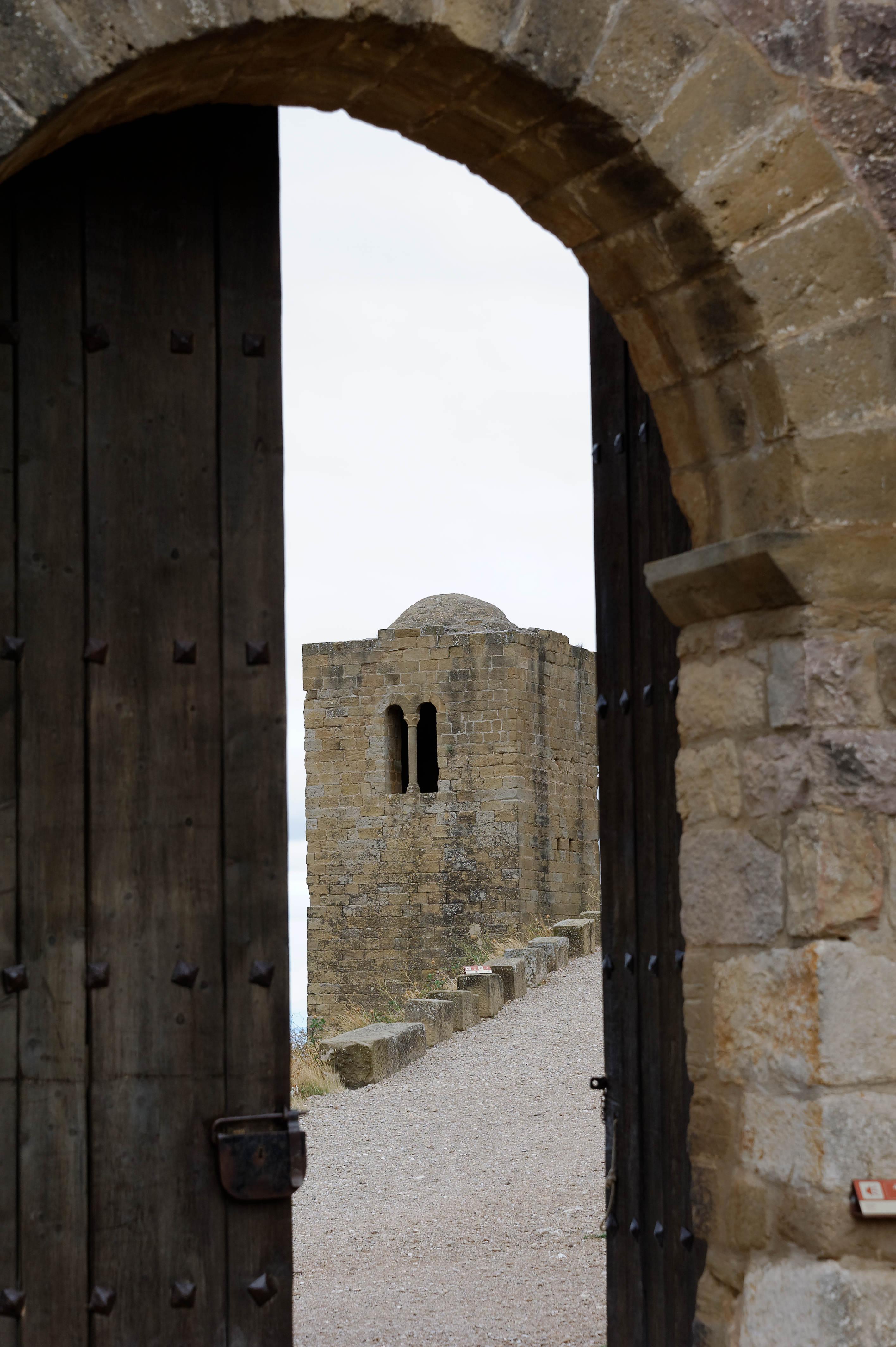 3651_Chateau de Loarre (Aragon)